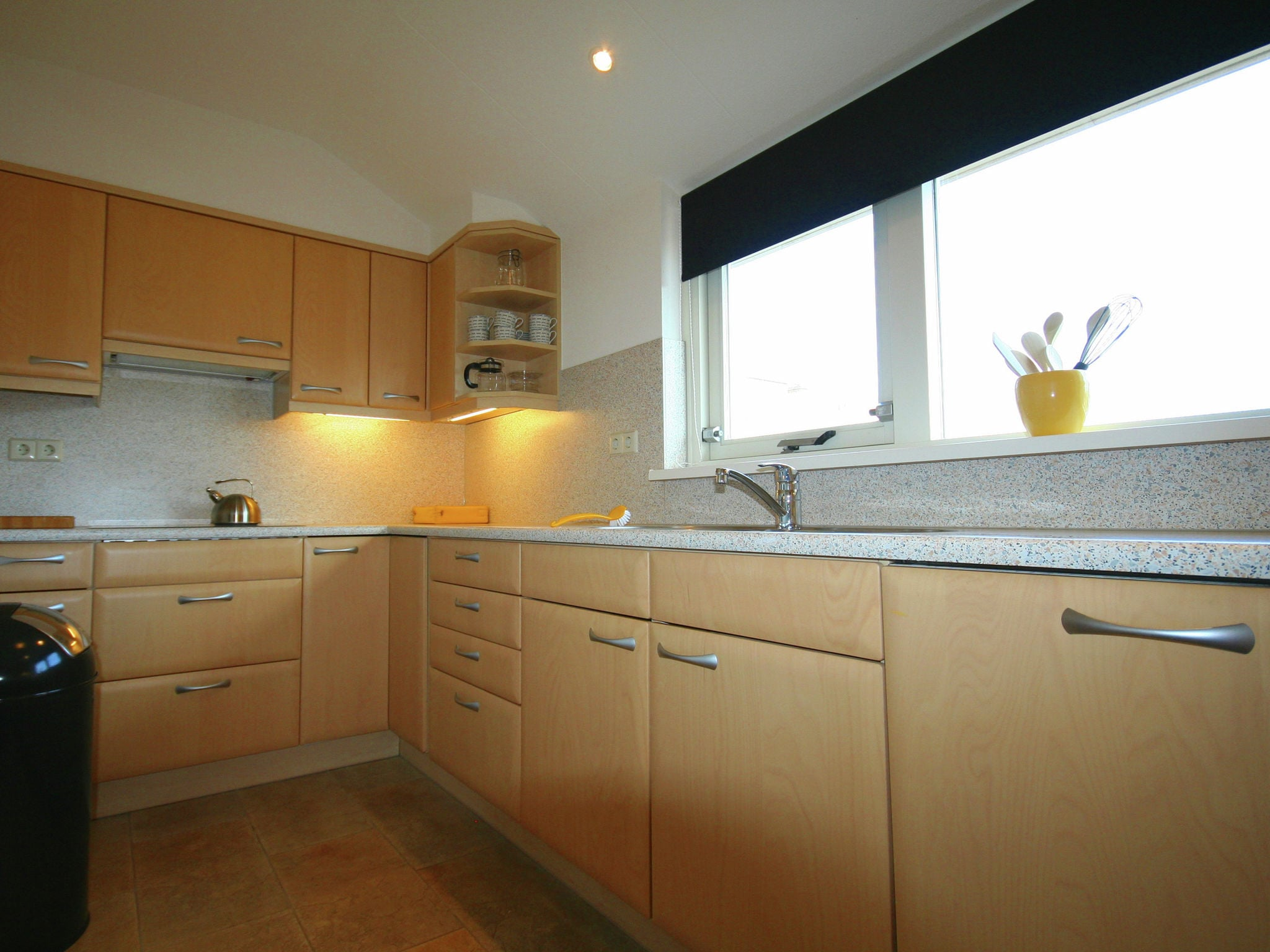 Holland | North Sea Coast North | Holiday home Duinuil | all year | Kitchen