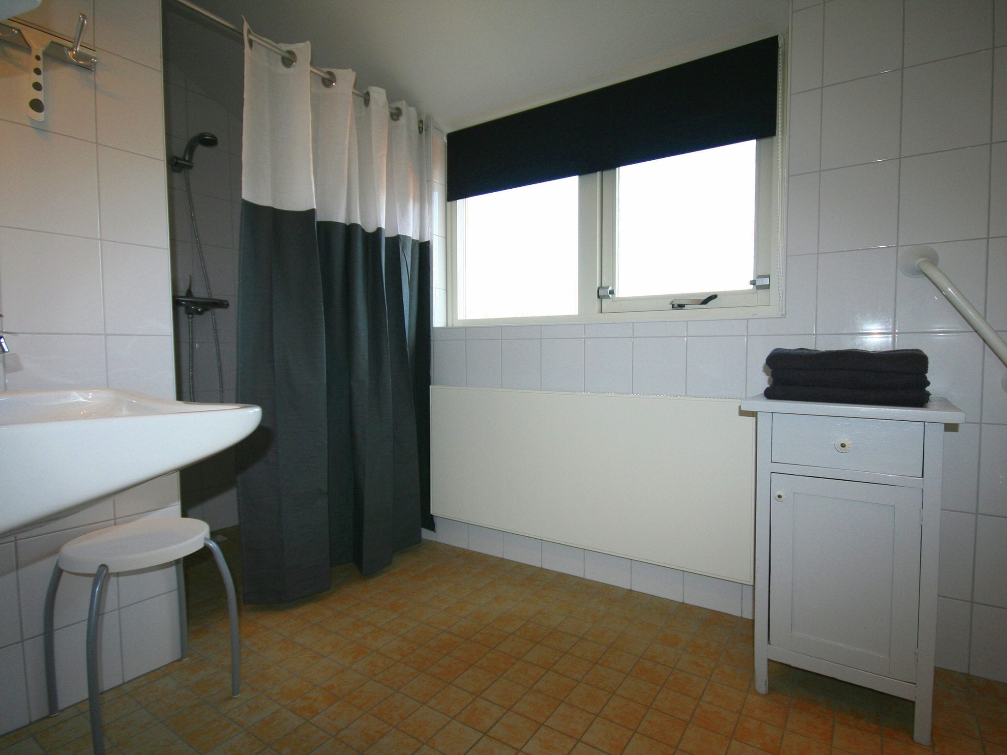 Holland | North Sea Coast North | Holiday home Duinuil | all year | BathRoom