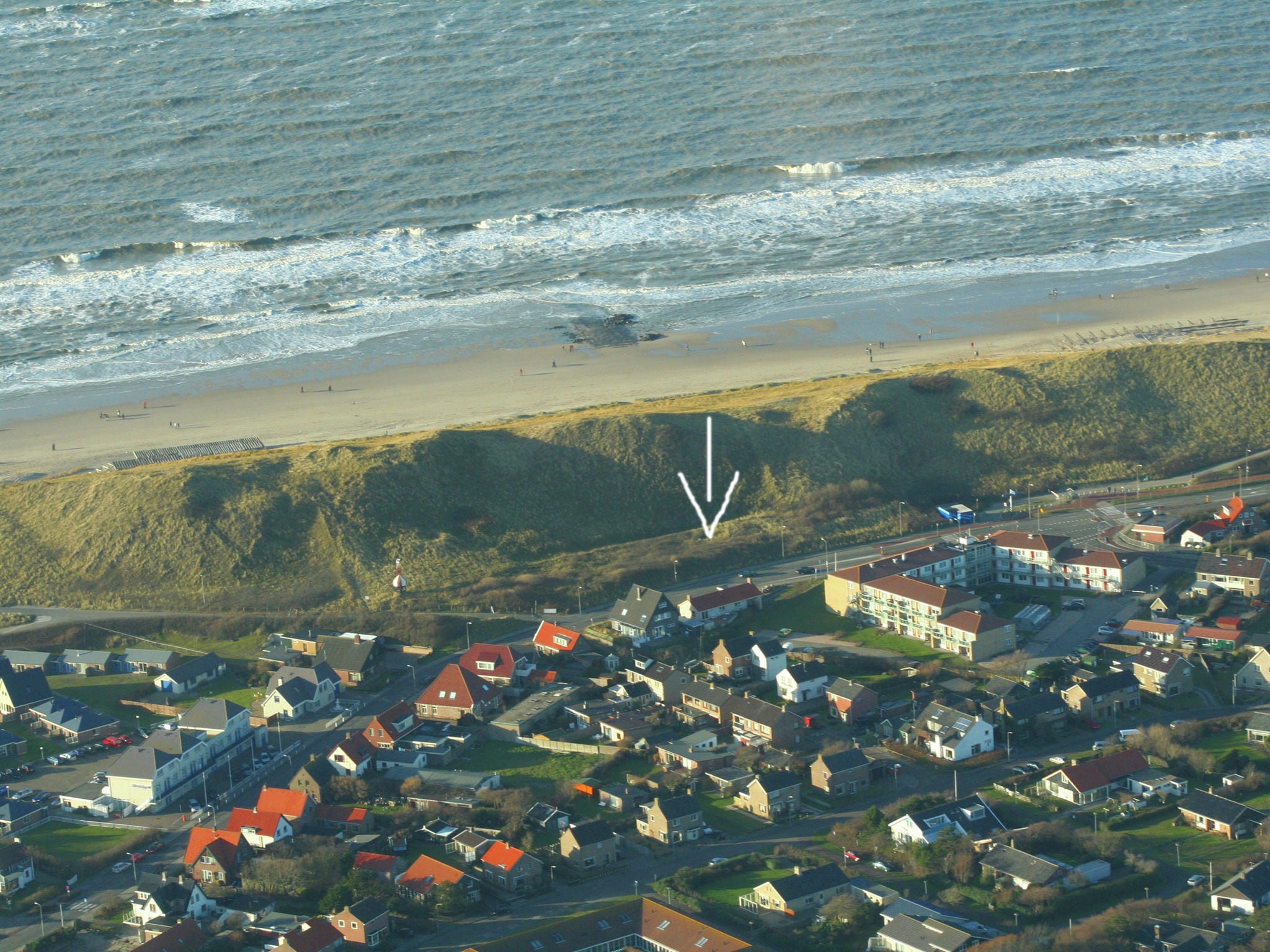Holland | North Sea Coast North | Holiday home Duinuil | all year | AreaSummer1KM