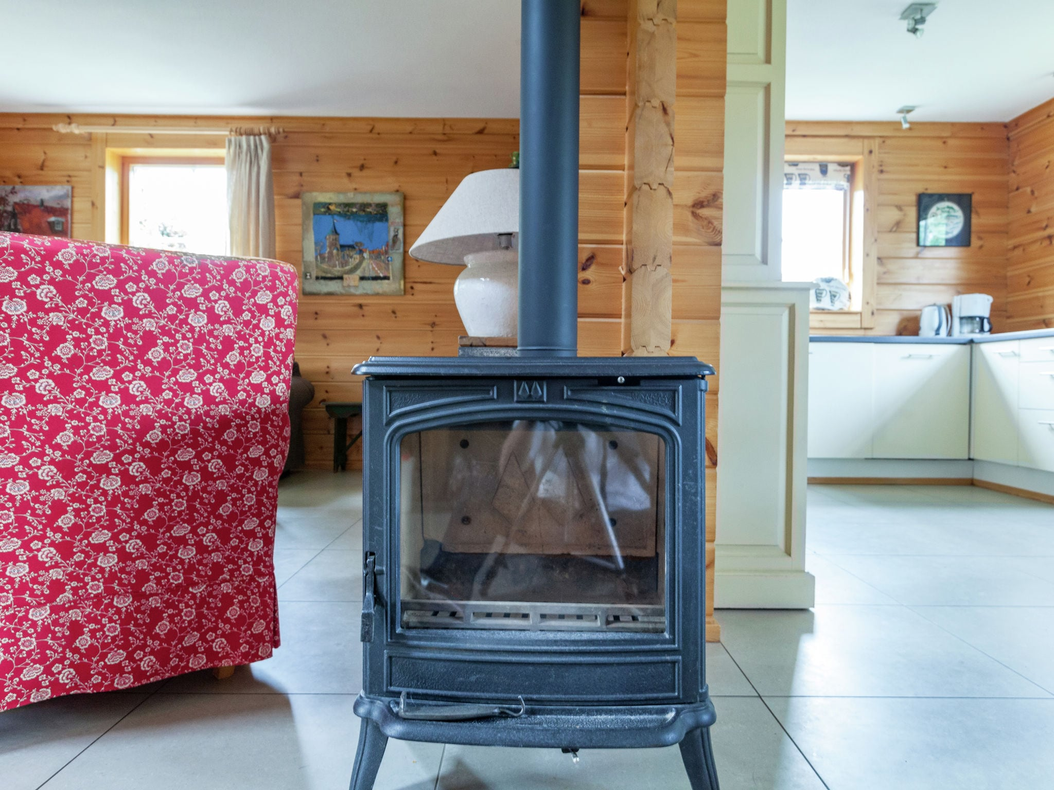 Holland | Zeeland | Holiday home Houten III | all year | Ambiance