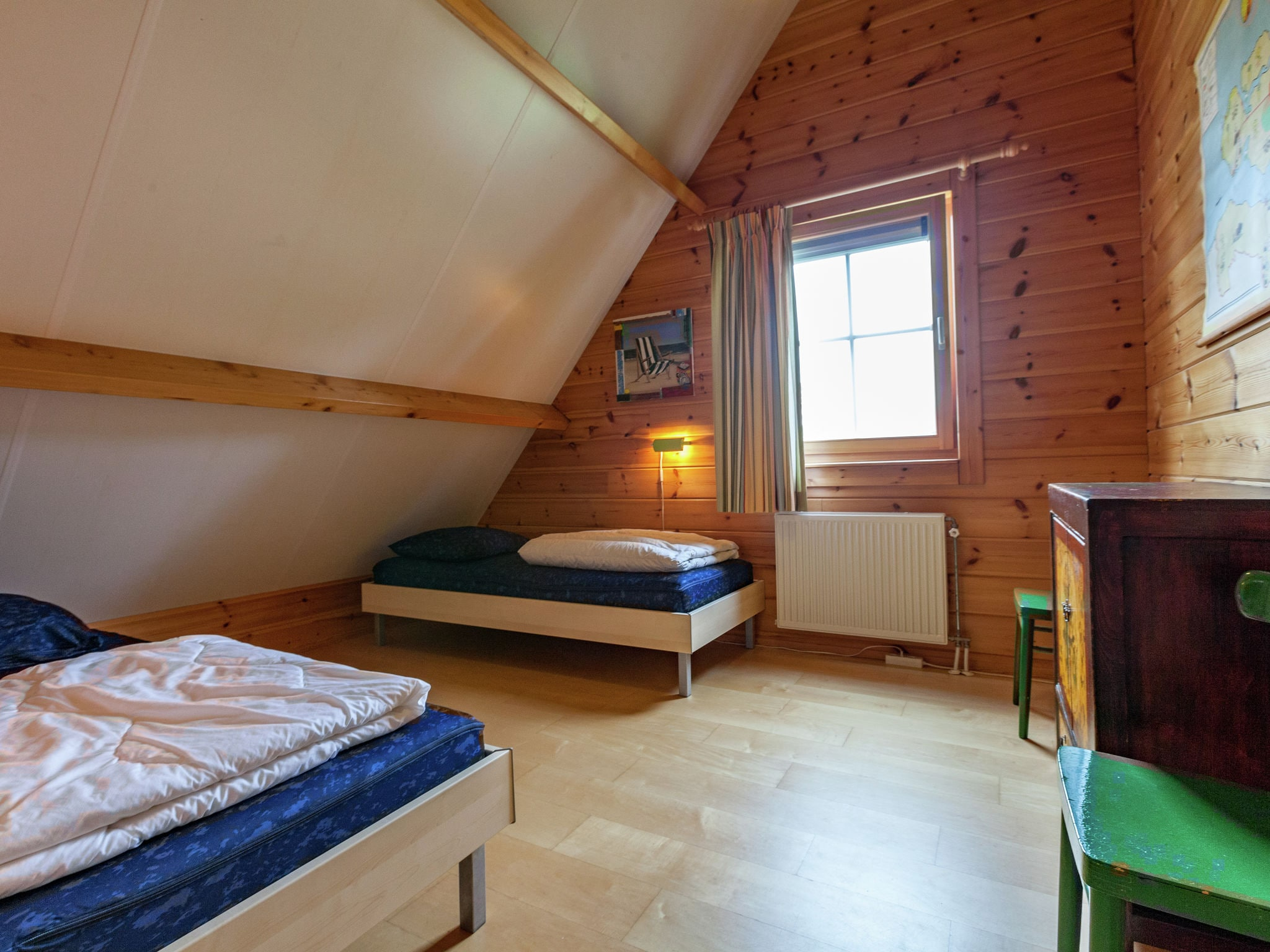 Holland | Zeeland | Holiday home Houten III | all year | BedRoom