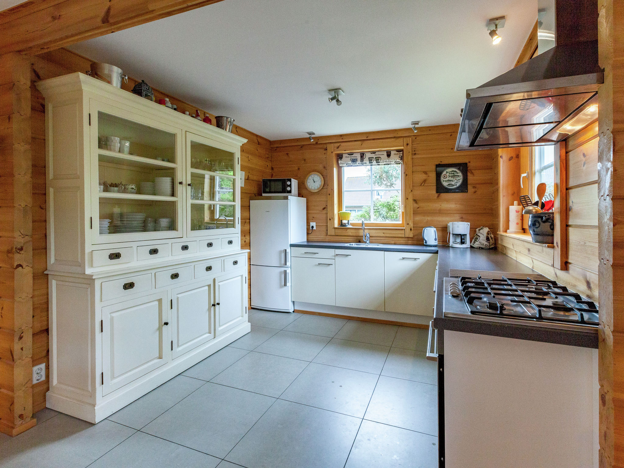Holland | Zeeland | Holiday home Houten III | all year | Kitchen