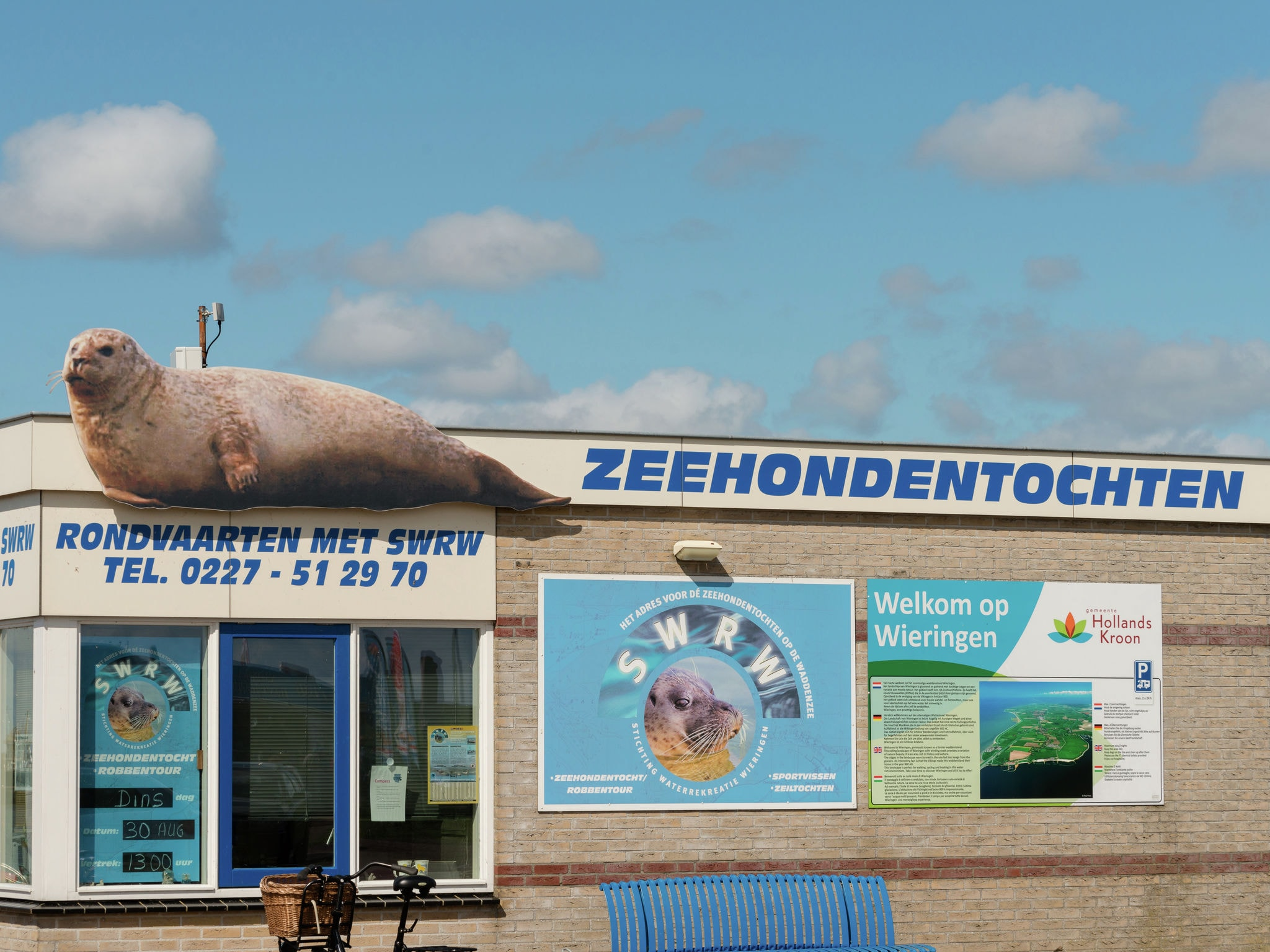 Holland | North Sea Coast North | Holiday home 't Achterhuis op Vatrop | all year | AreaSummer5KM