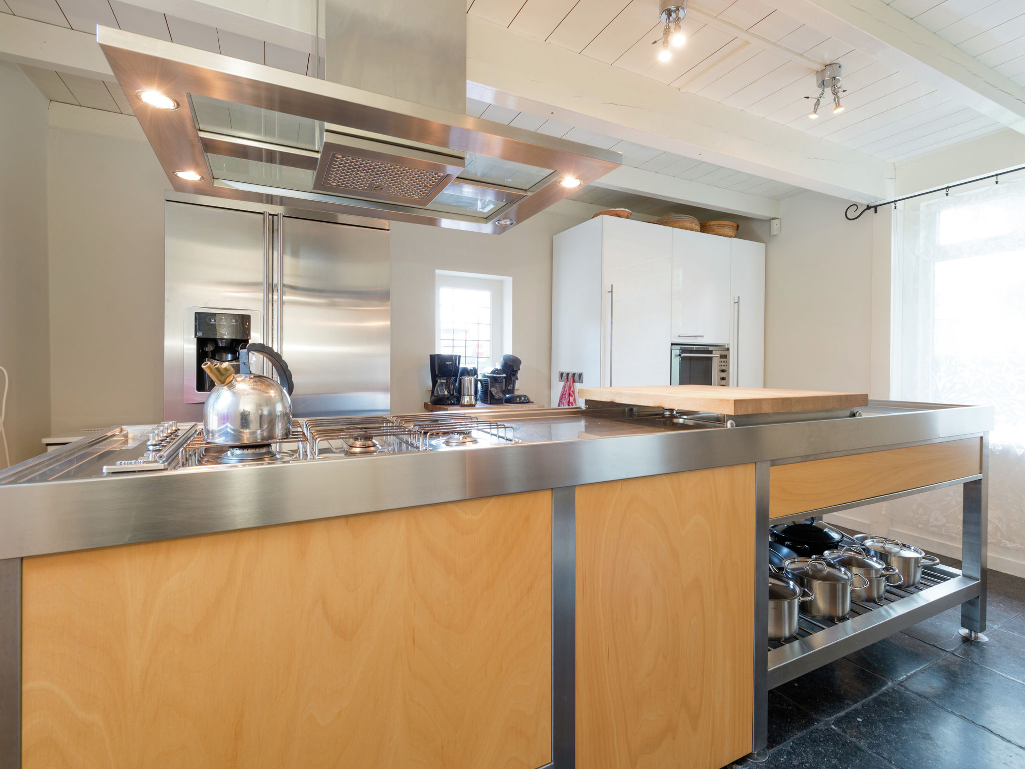 Holland | North Sea Coast North | Holiday home Paradijs aan 't Water | all year | Kitchen