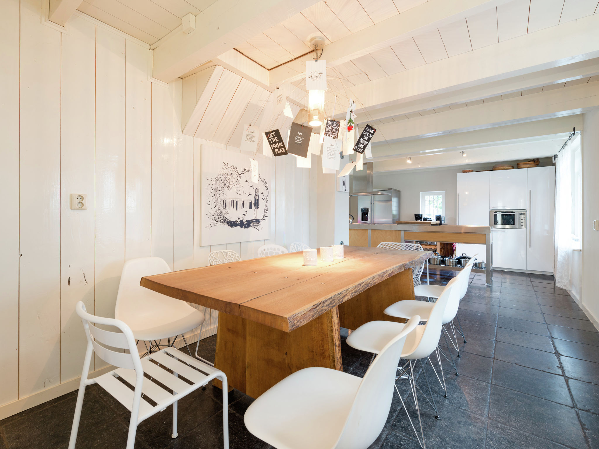 Holland | North Sea Coast North | Holiday home Paradijs aan 't Water | all year | DiningRoom