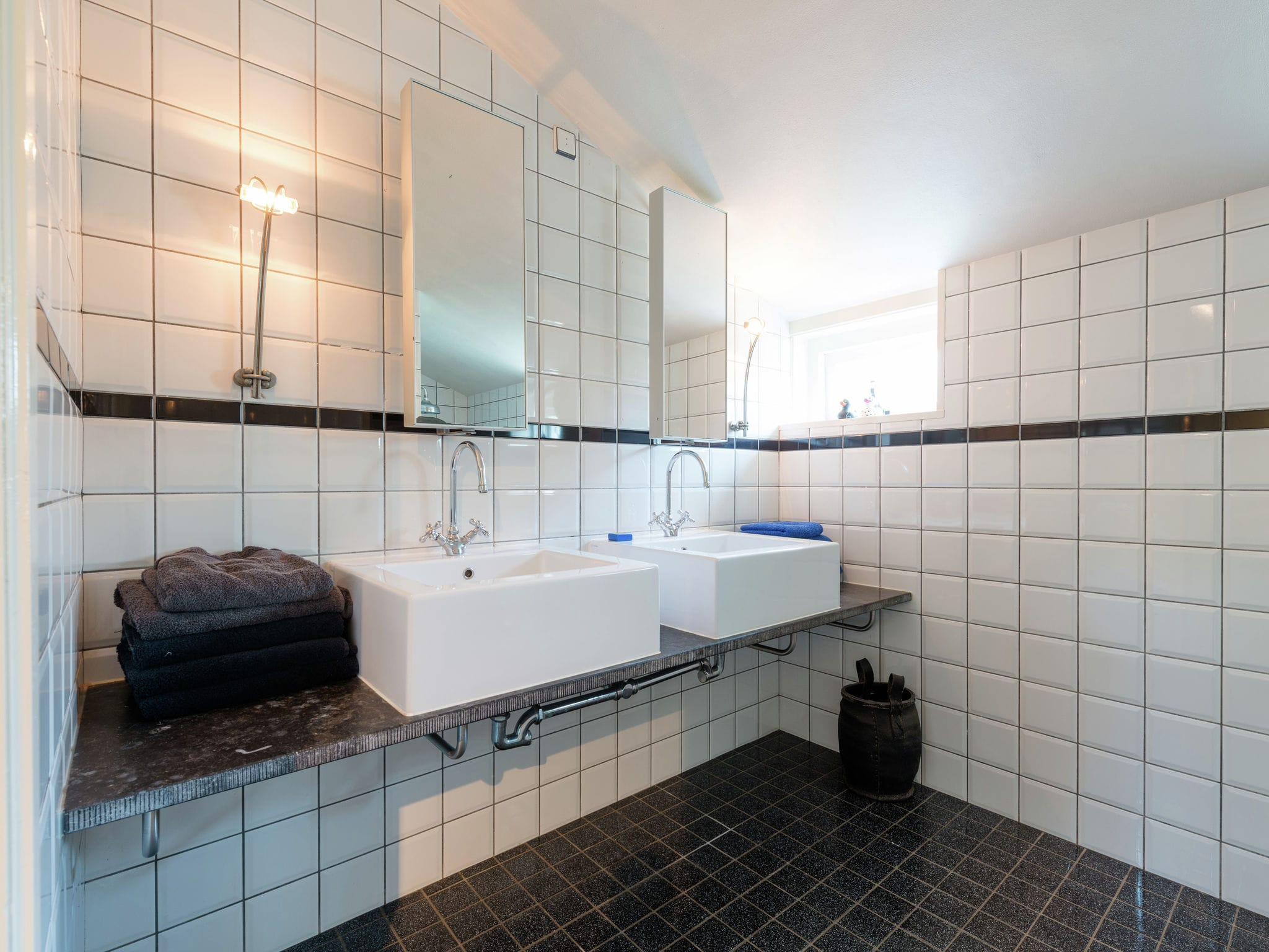 Holland | North Sea Coast North | Holiday home Paradijs aan 't Water | all year | BathRoom
