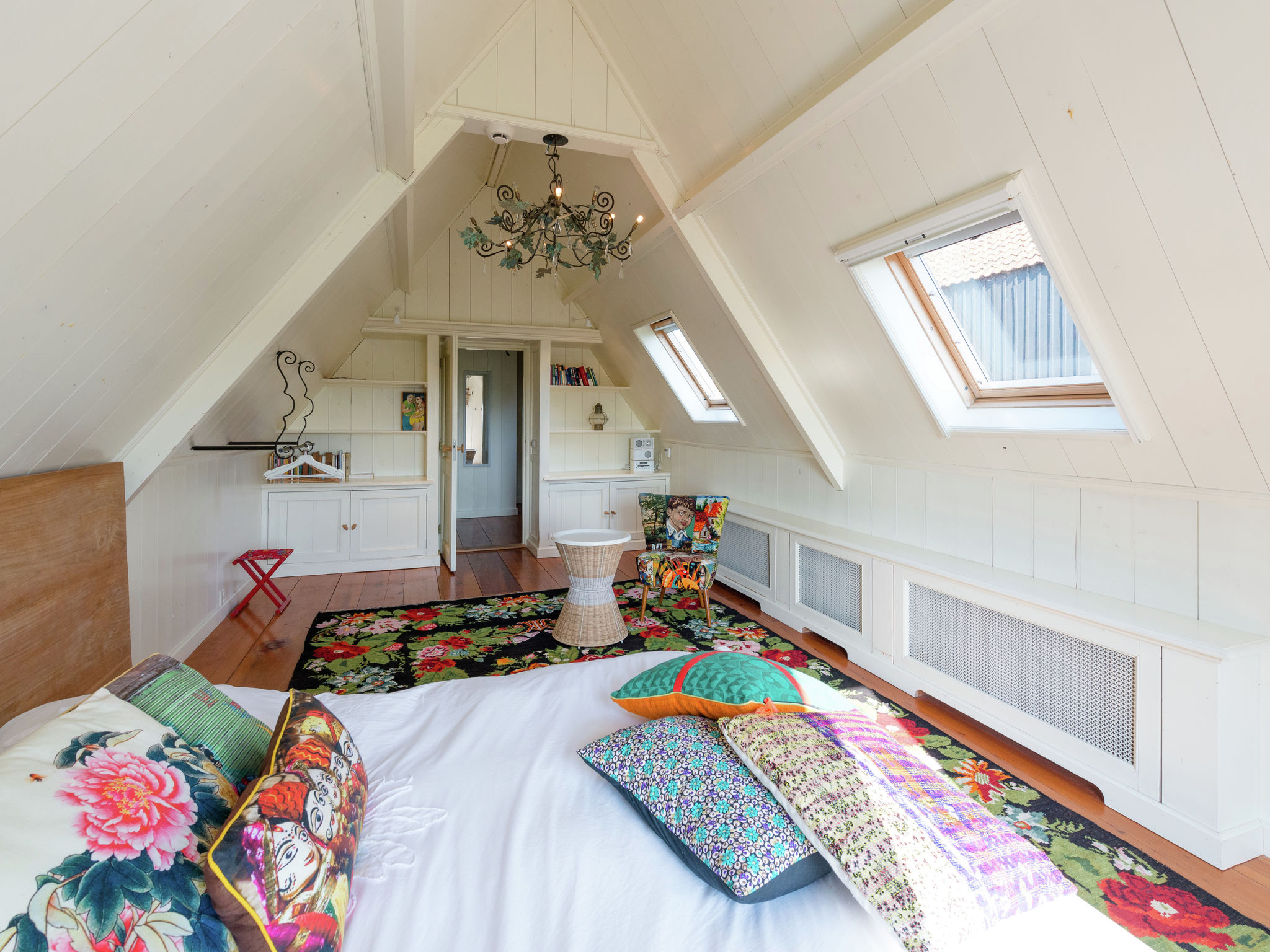 Holland | North Sea Coast North | Holiday home Paradijs aan 't Water | all year | BedRoom
