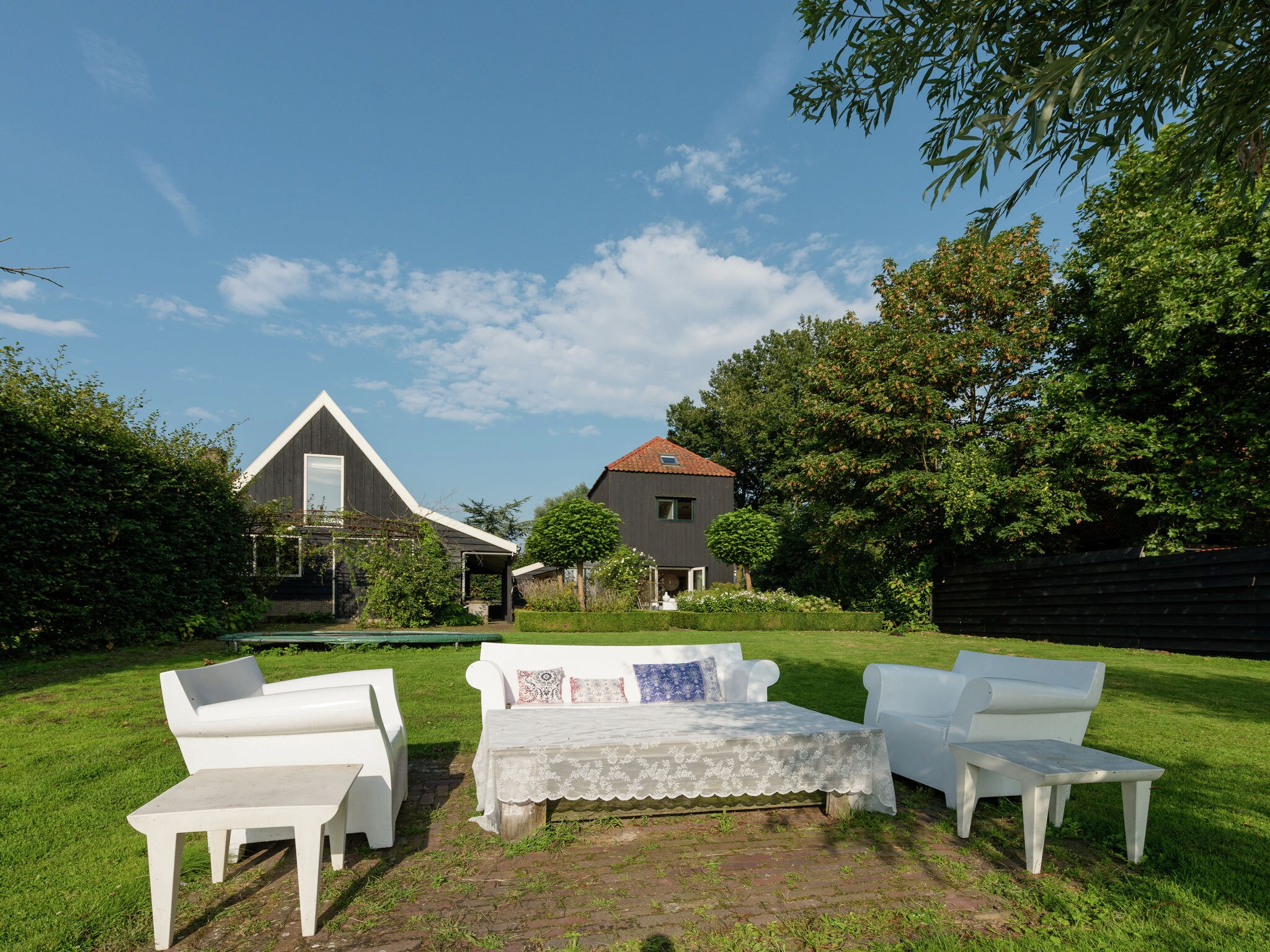 Holland | North Sea Coast North | Holiday home Paradijs aan 't Water | all year | GardenSummer