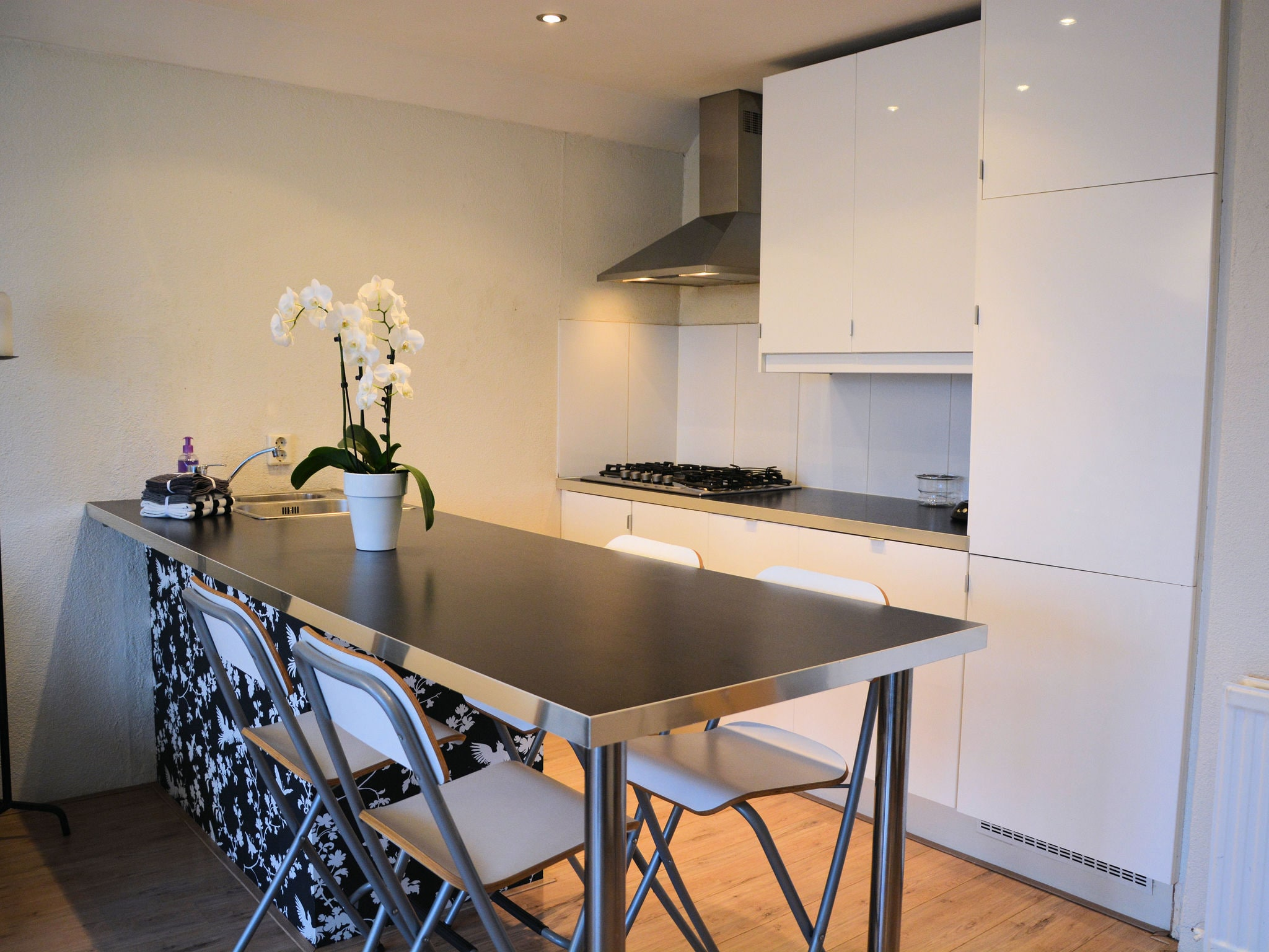 Holland | North Sea Coast South | Holiday home Frederique | all year | DiningRoom