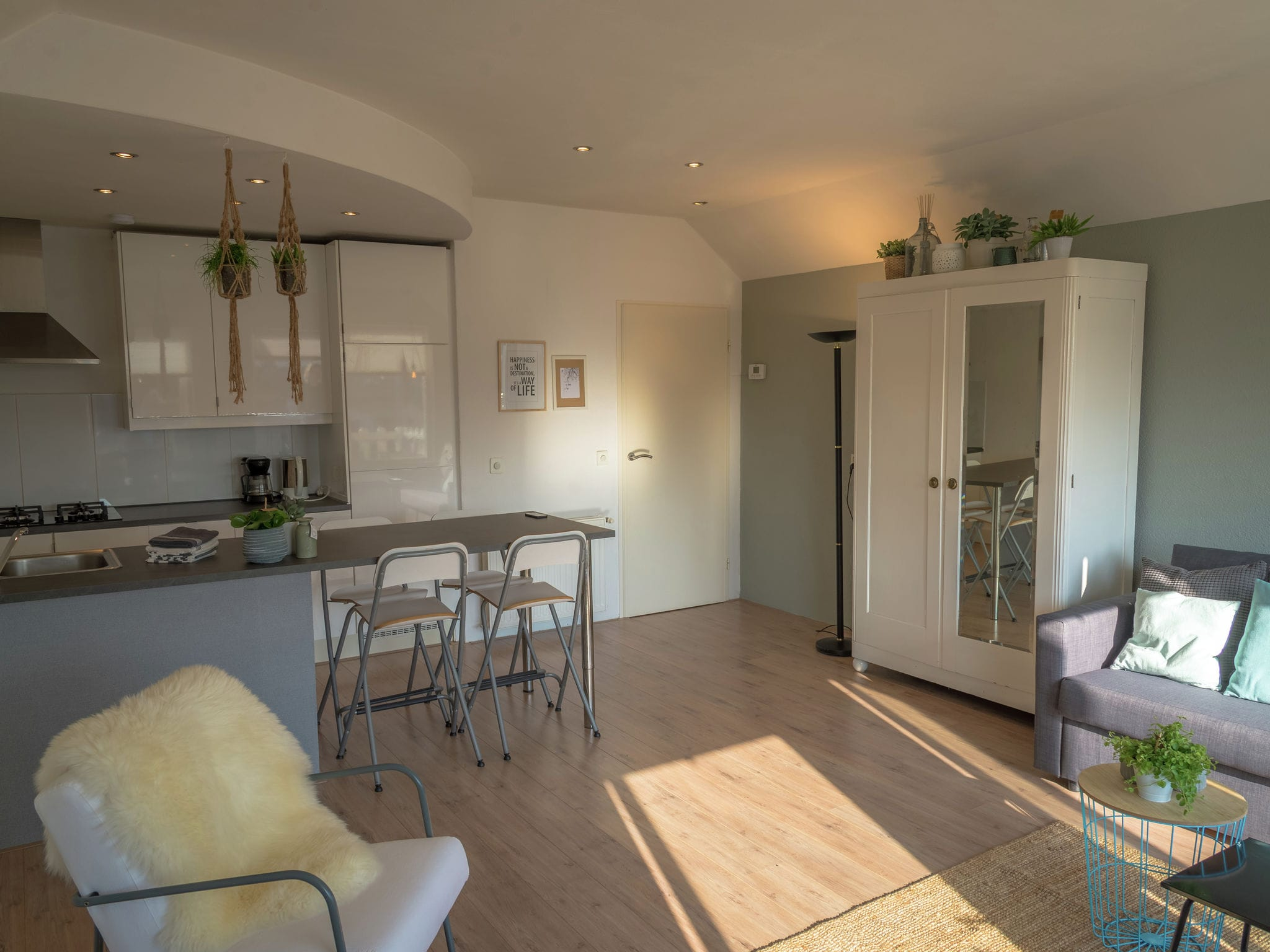Holland | North Sea Coast South | Holiday home Frederique | all year | Kitchen