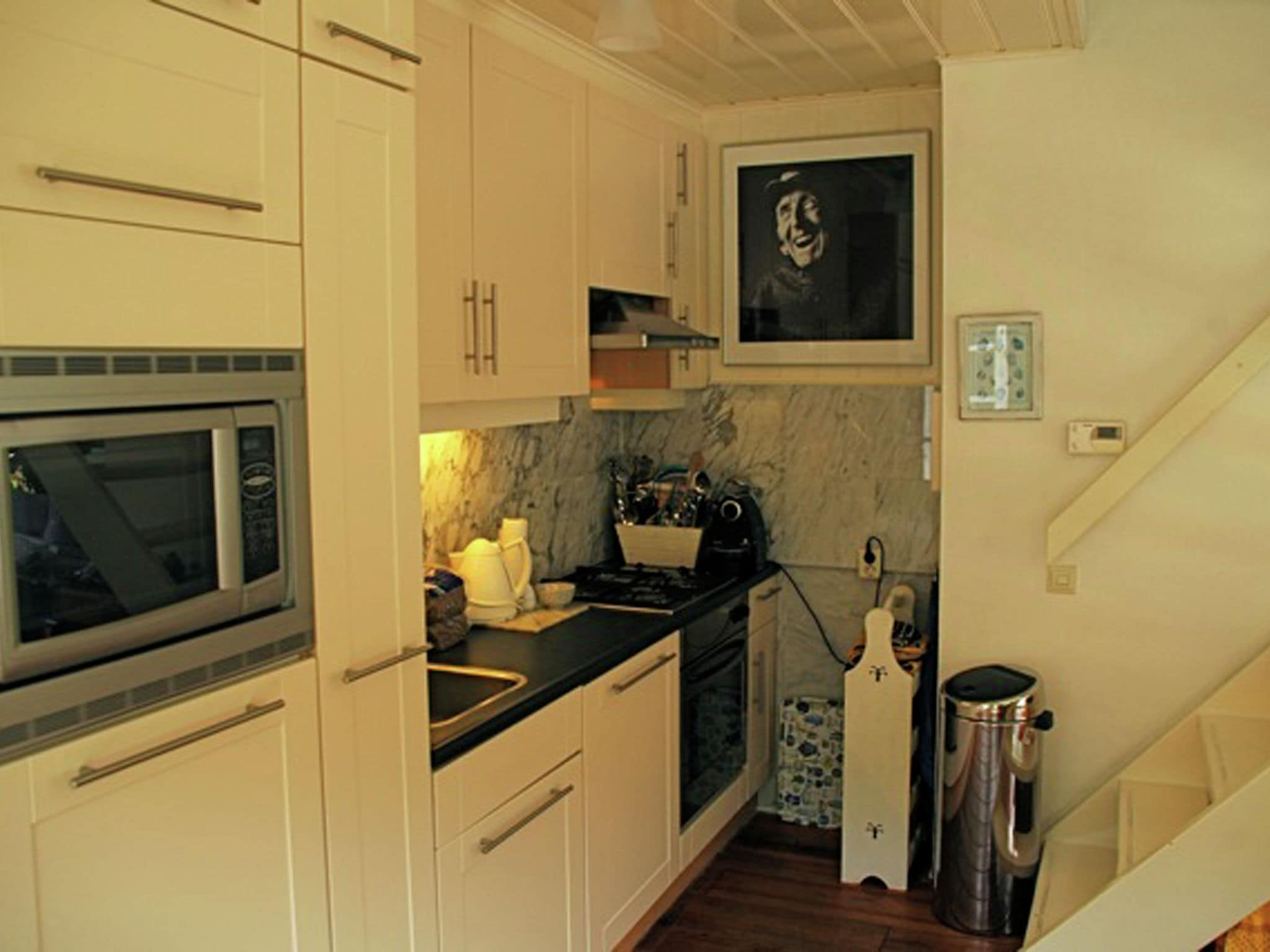 Holland | North Sea Coast South | Holiday home Madelon | all year | Kitchen