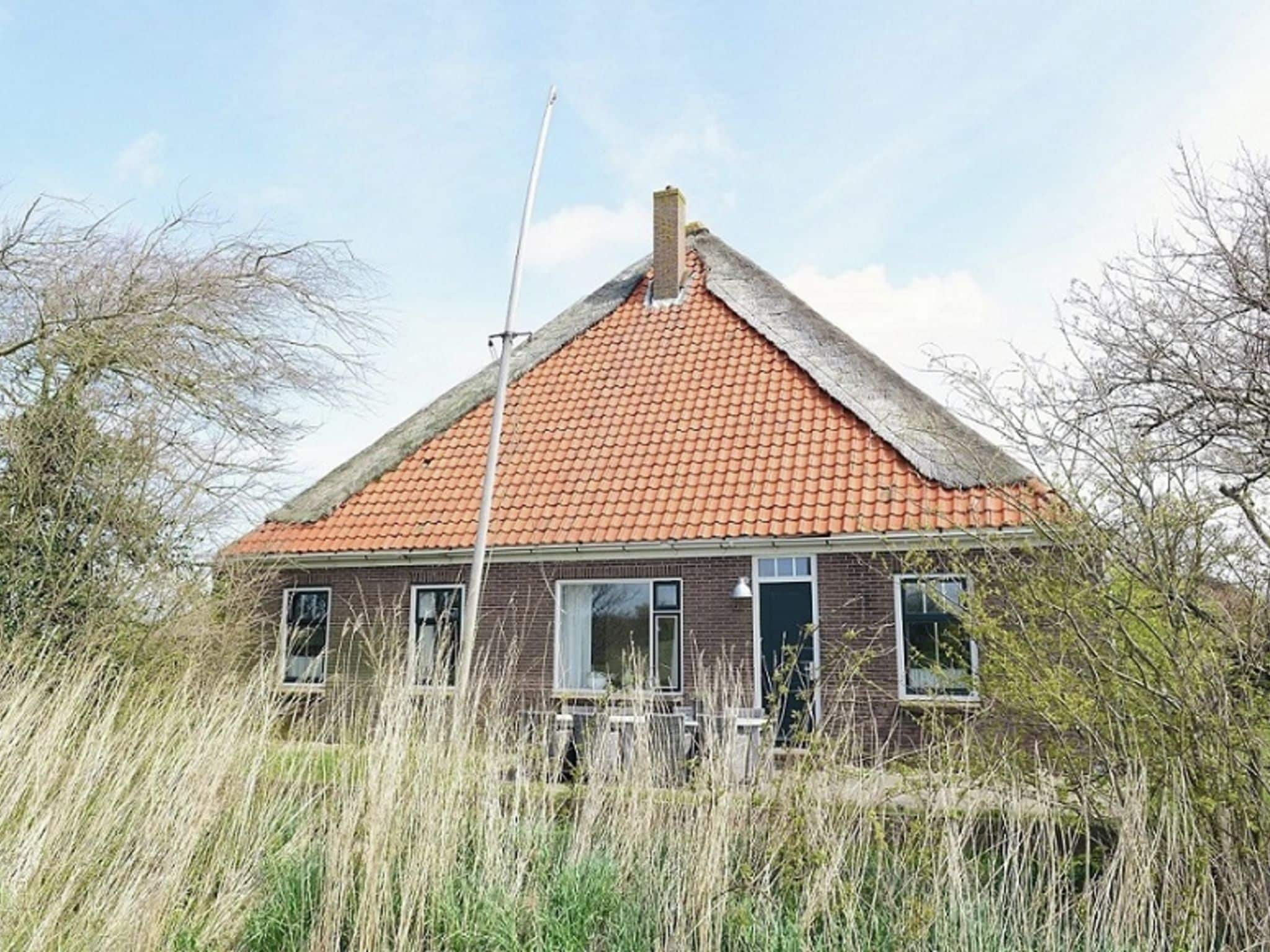 Holland | North Sea Coast North | Holiday home De Vossehoeck III | all year | ExteriorSummer