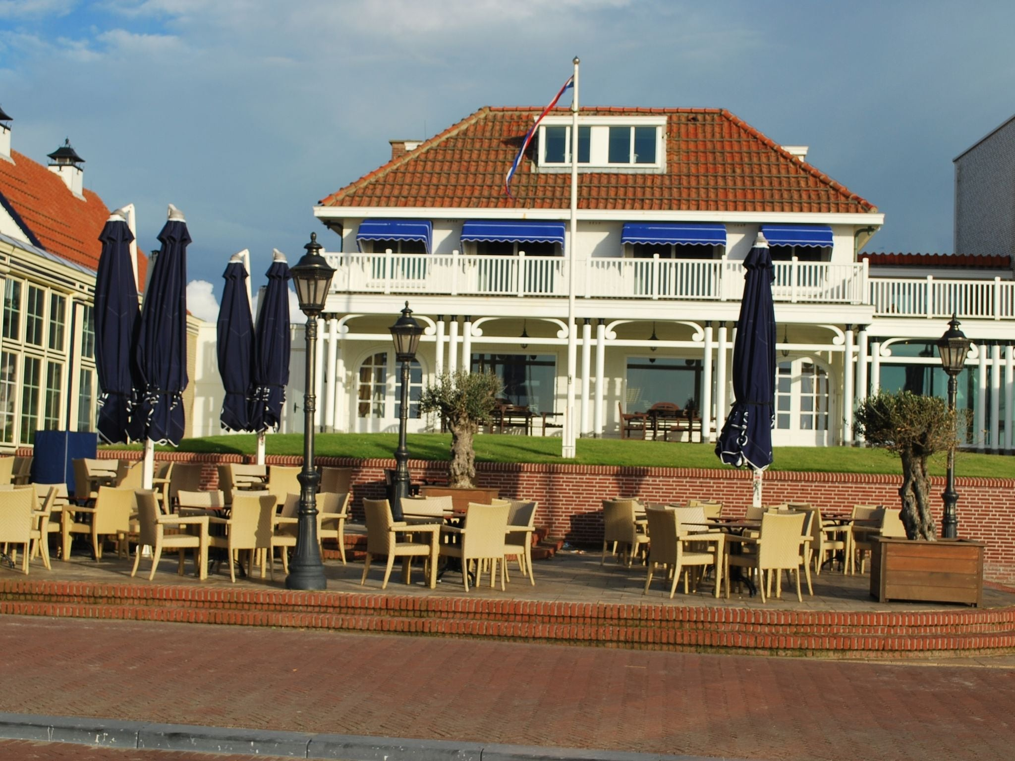 Holland | North Sea Coast South | Holiday home Noordwijkse Duinen | all year | AreaSummer5KM