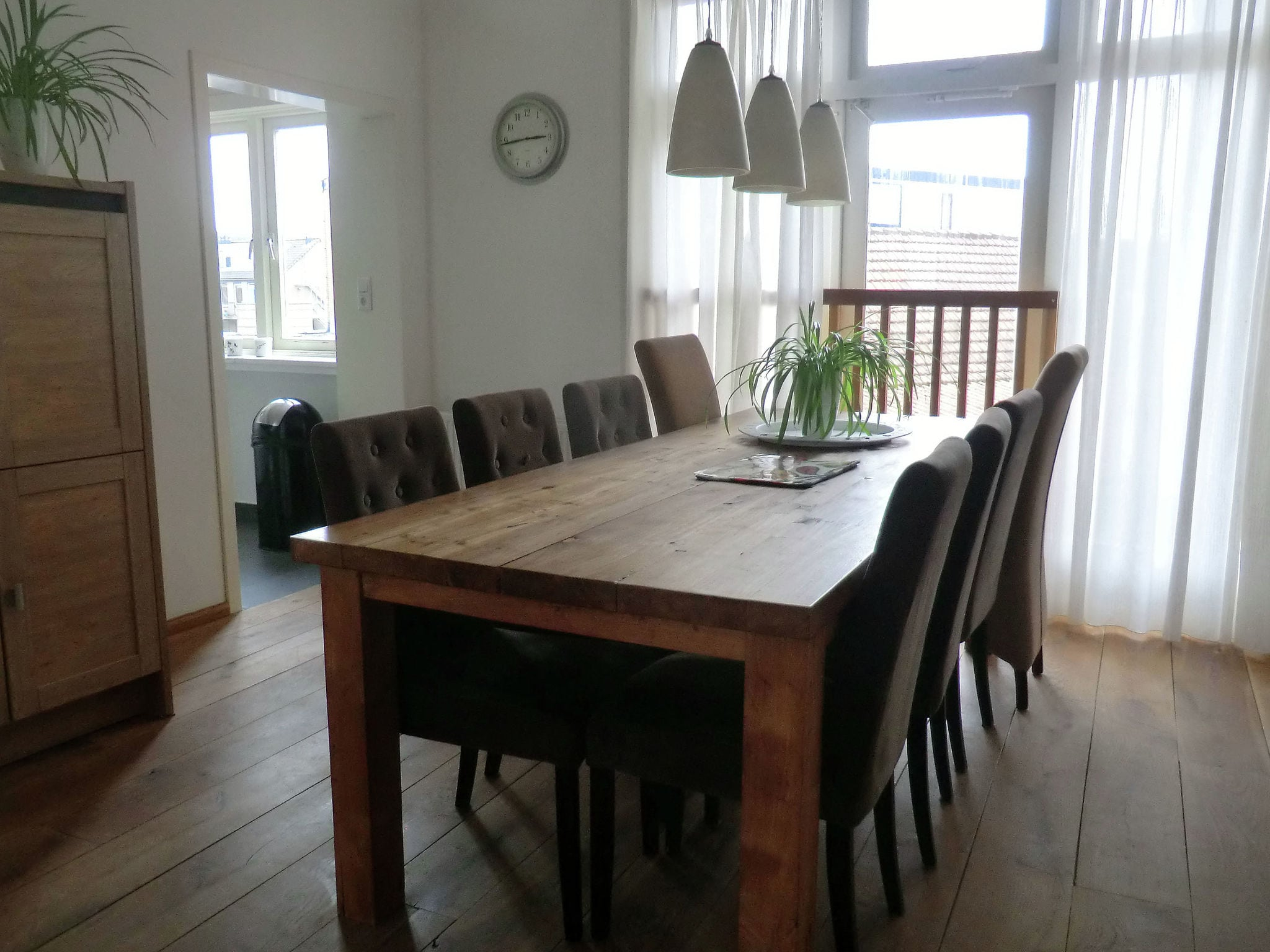 Holland | North Sea Coast North | Holiday home Near the Sea | all year | DiningRoom