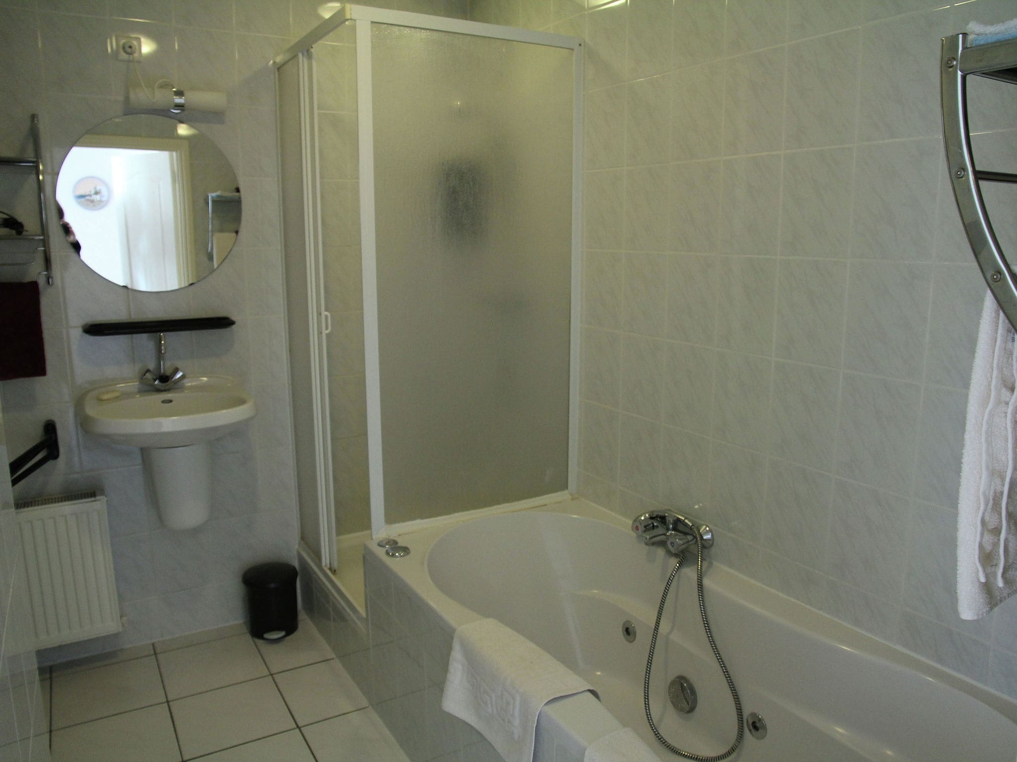Holland | North Sea Coast North | Holiday home Near the Sea | all year | BathRoom