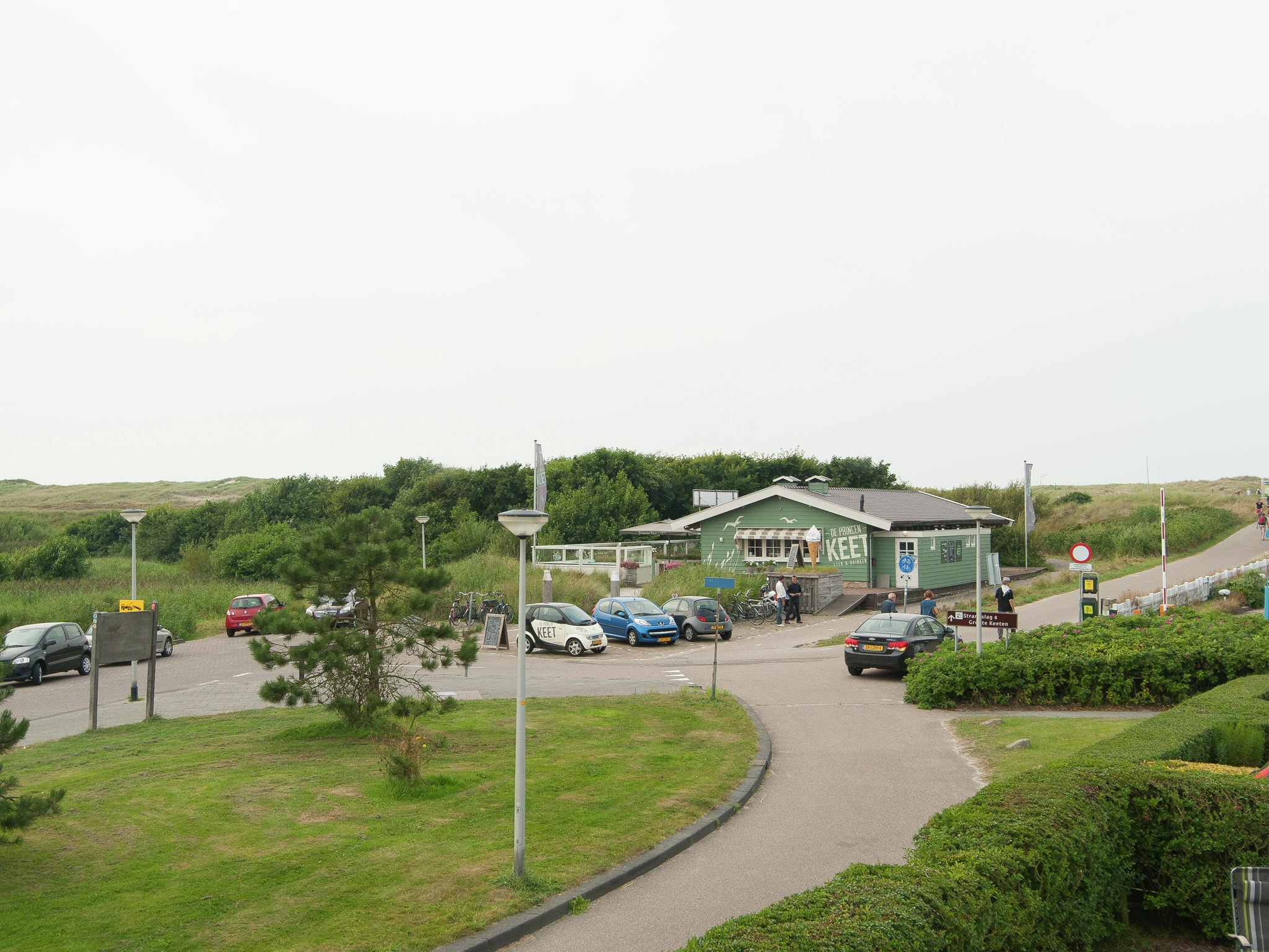 Holland | North Sea Coast North | Holiday home Dubbel Duin | all year | ViewSummer