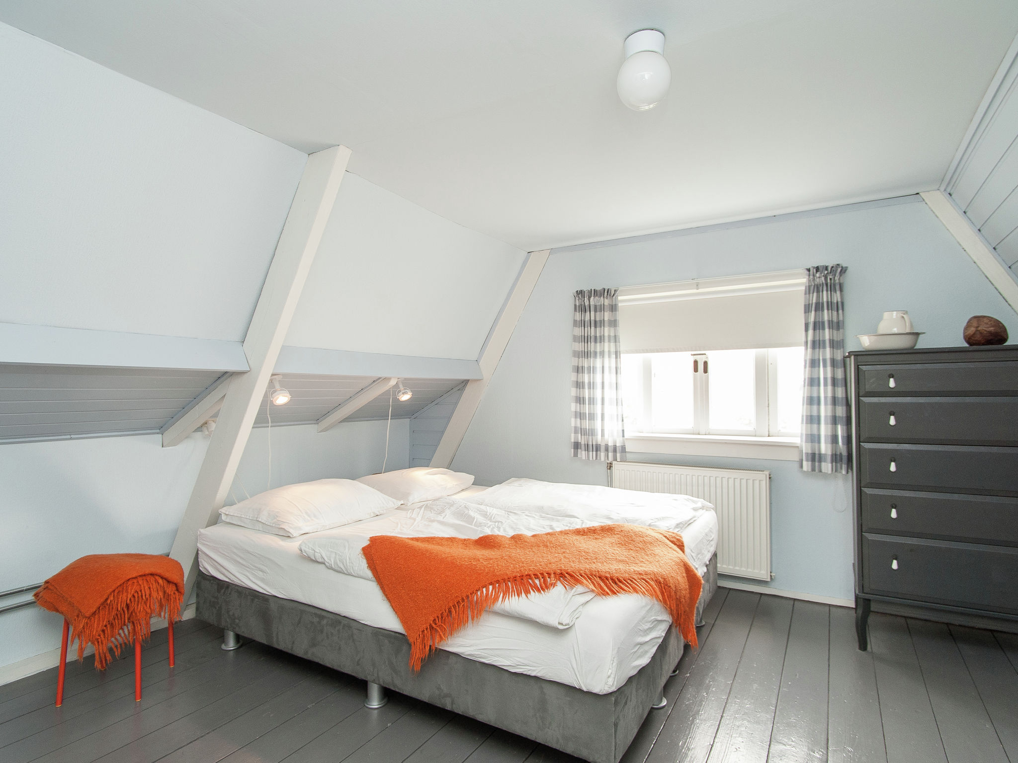 Holland | North Sea Coast North | Holiday home Dubbel Duin | all year | BedRoom