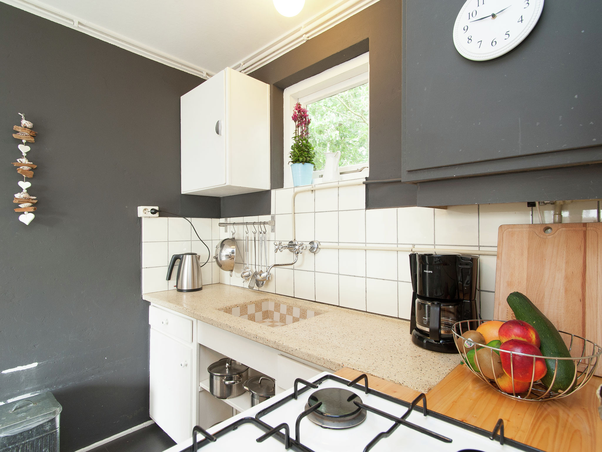 Holland | North Sea Coast North | Holiday home De Sande | all year | Kitchen