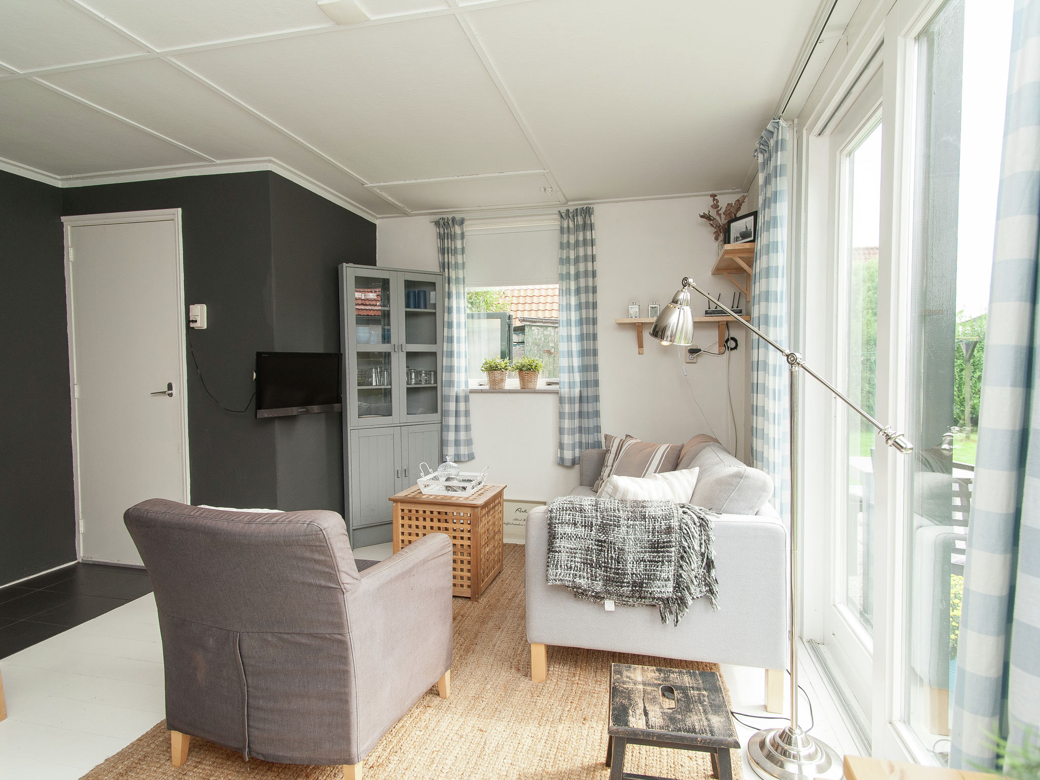Holland | North Sea Coast North | Holiday home De Sande | all year | LivingRoom