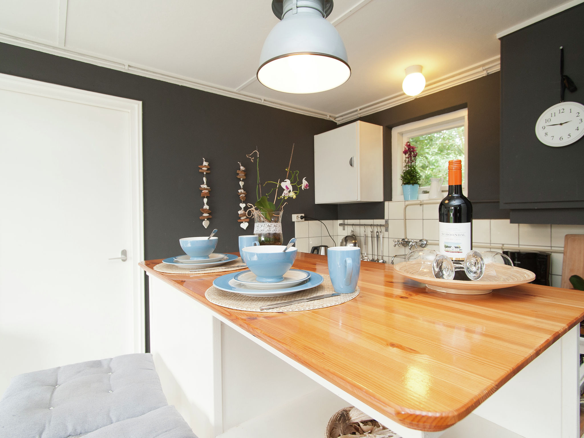 Holland | North Sea Coast North | Holiday home De Sande | all year | DiningRoom