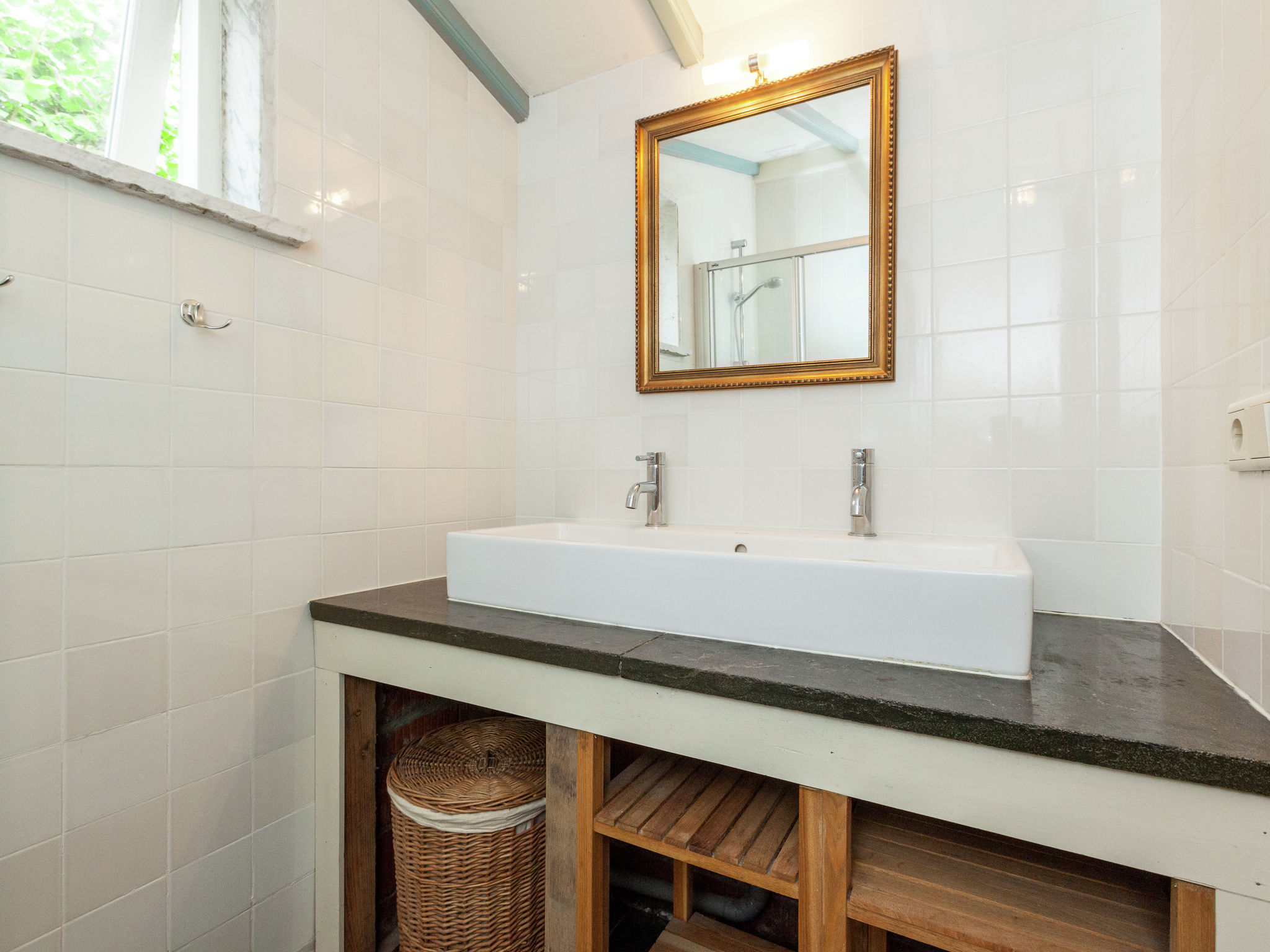 Holland | Zeeland | Holiday home Blauwe Regen | all year | BathRoom