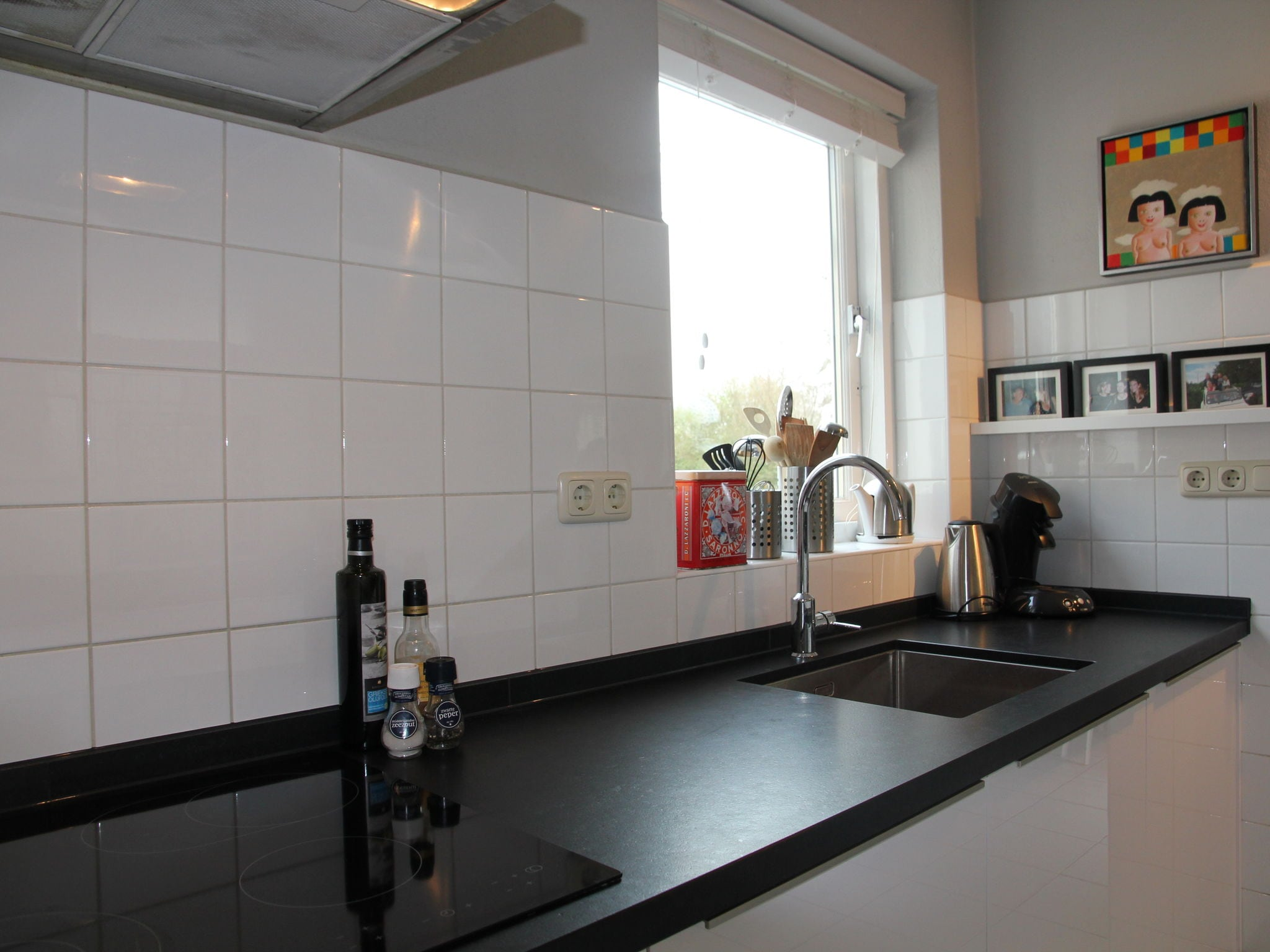 Holland | North Sea Coast North | Holiday home Fancy | all year | Kitchen