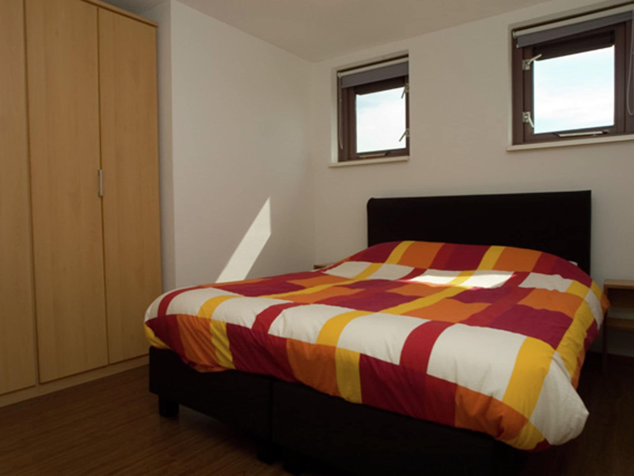 Holland | Friesland | Holiday home Marinapark Lemmer | all year | BedRoom