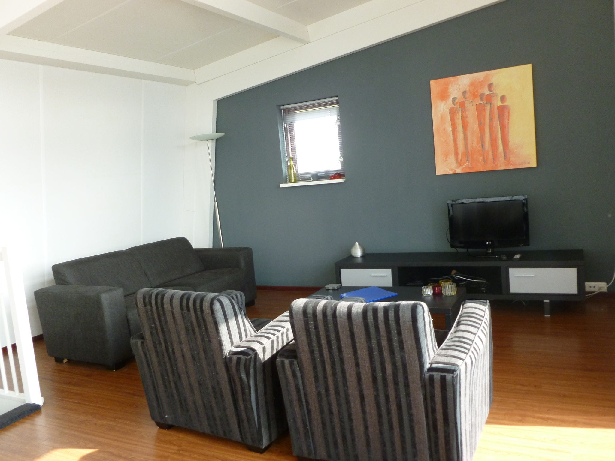Holland | Friesland | Holiday home Marinapark Lemmer | all year | LivingRoom