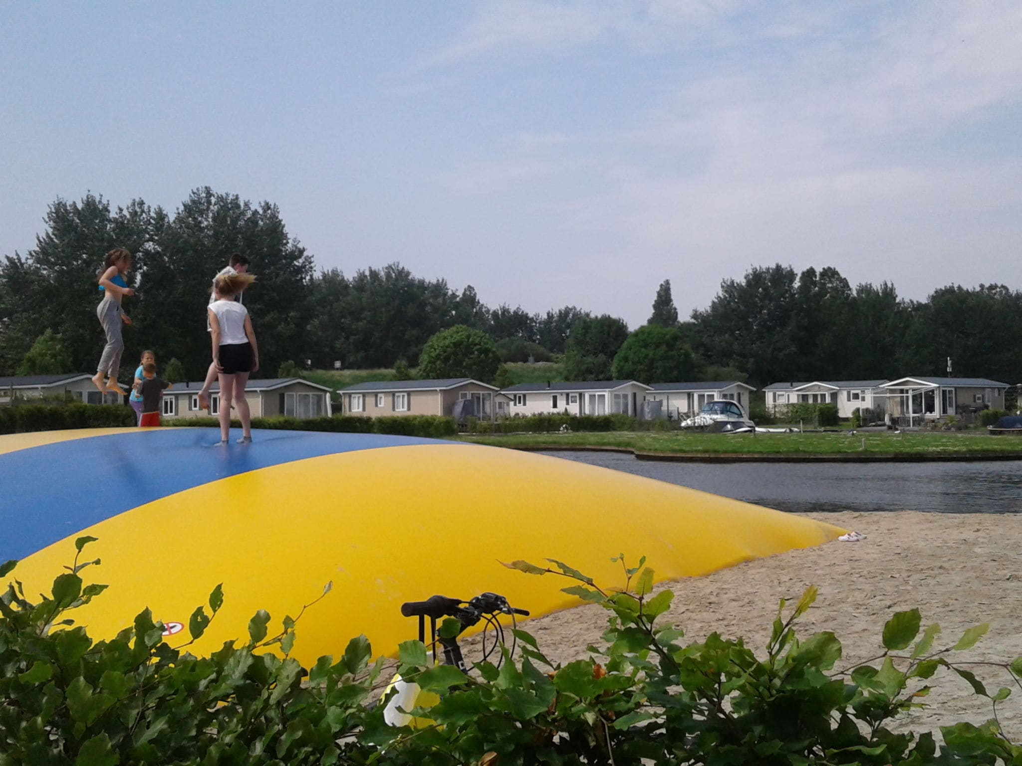 Holland | Friesland | Holiday home Marinapark Lemmer | all year | ParkFacilities