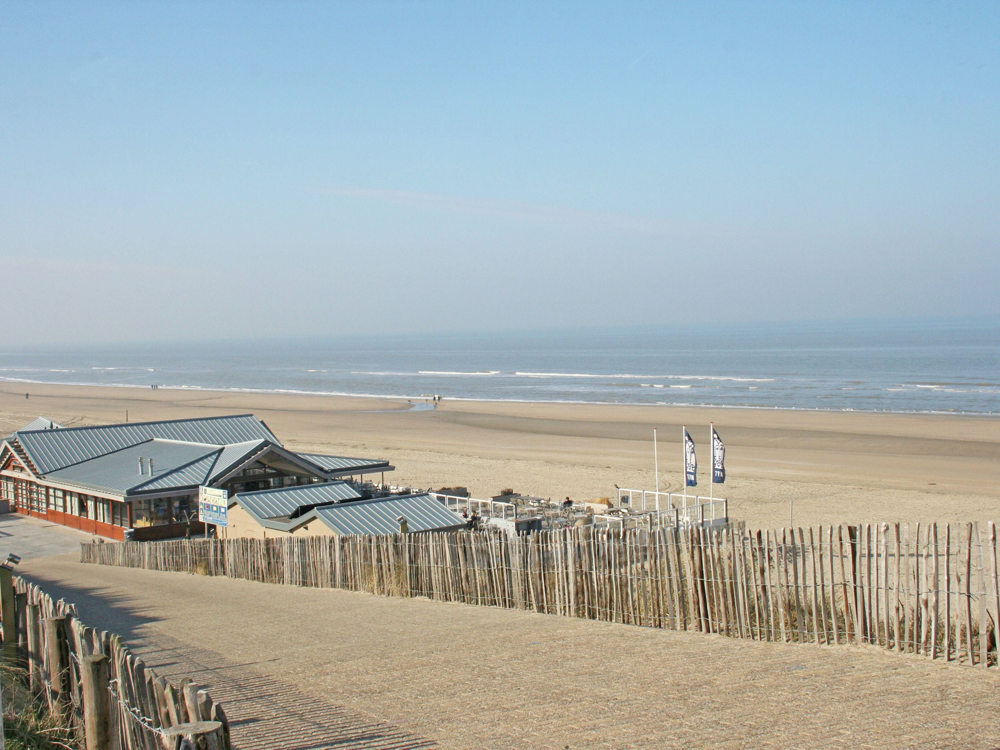 Holland | North Sea Coast North | Holiday home 't Zomerhuis | all year | AreaSummer1KM