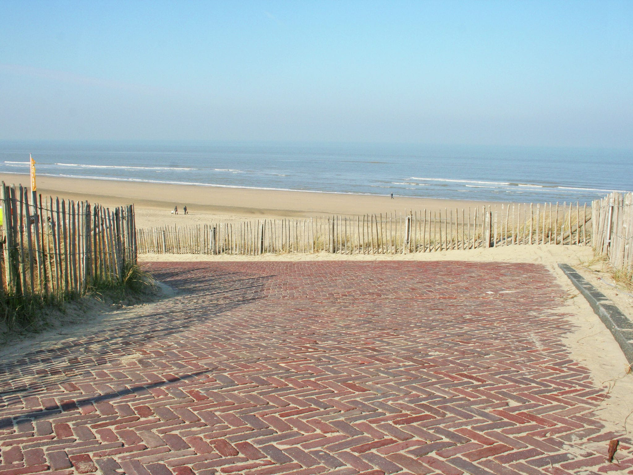 Holland | North Sea Coast North | Holiday home 't Zomerhuis | all year | AreaWinter5KM