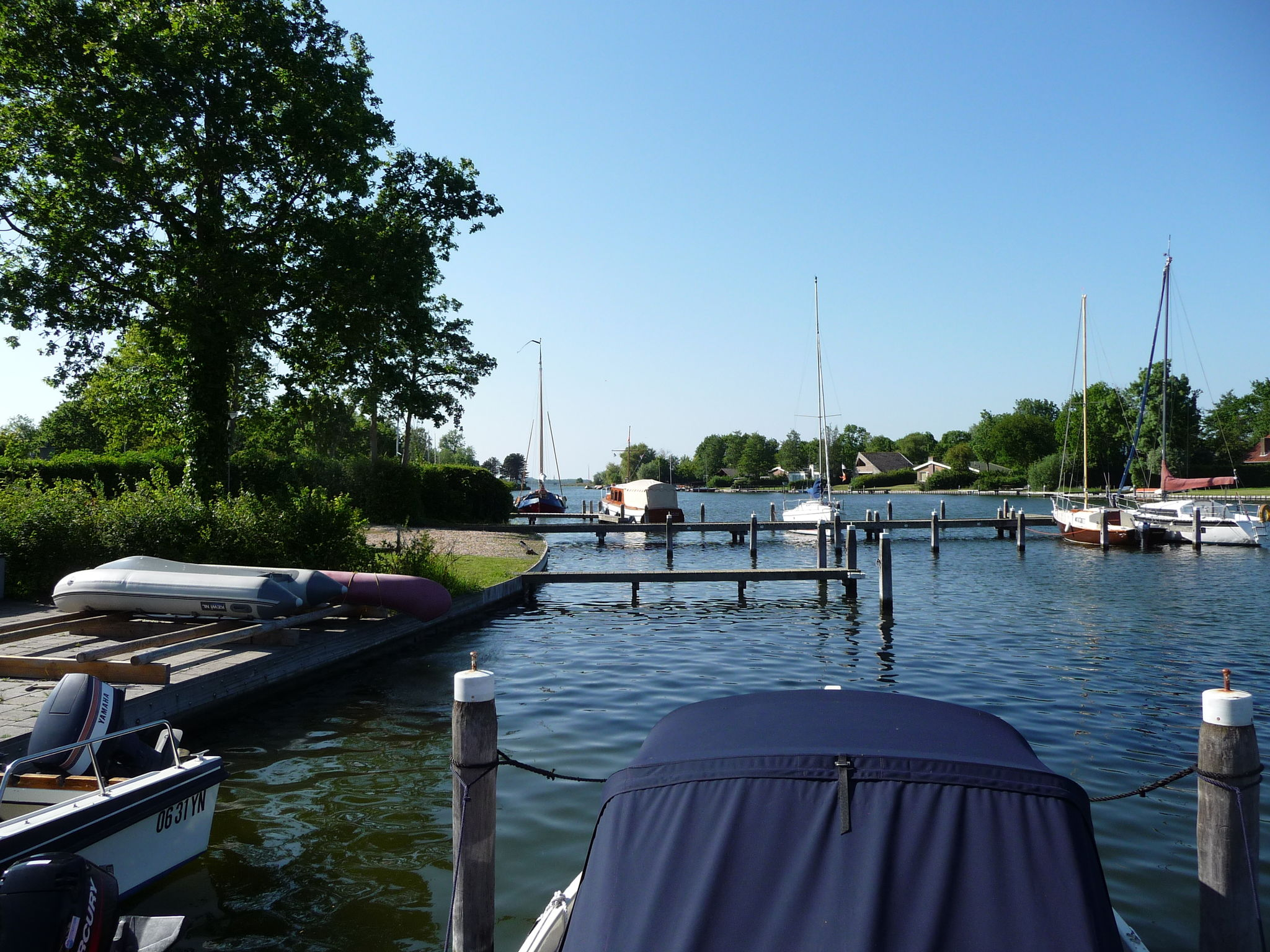 Holland | Zeeland | Holiday home Oranjeplaat | all year | AreaSummer1KM