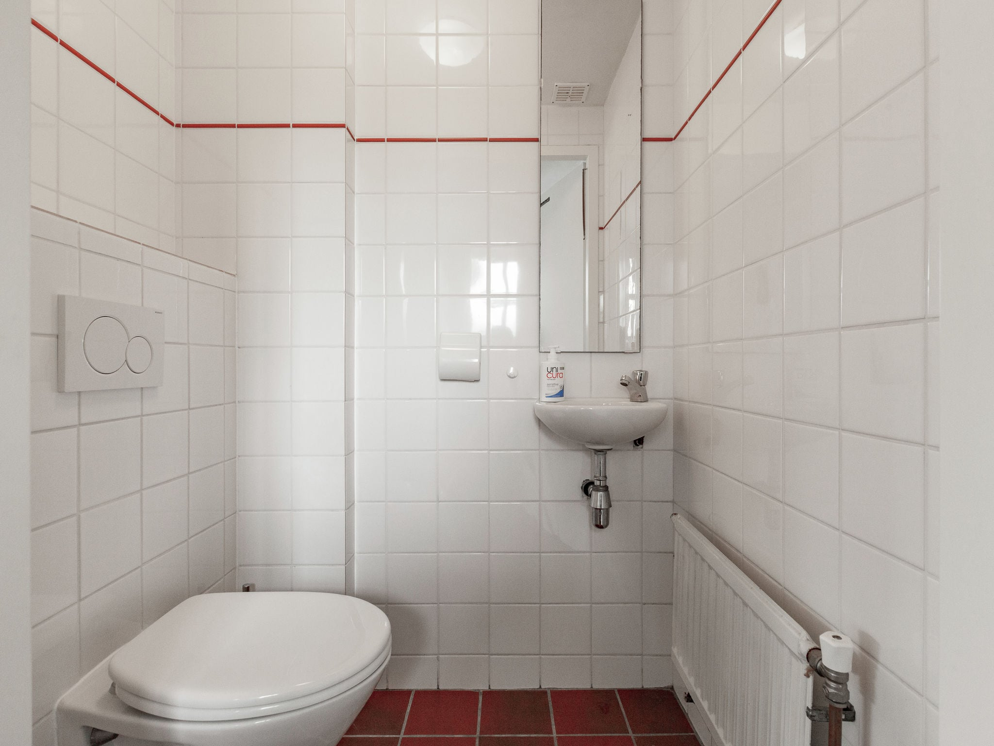Holland | Zeeland | Holiday home Oranjeplaat | all year | BathRoom