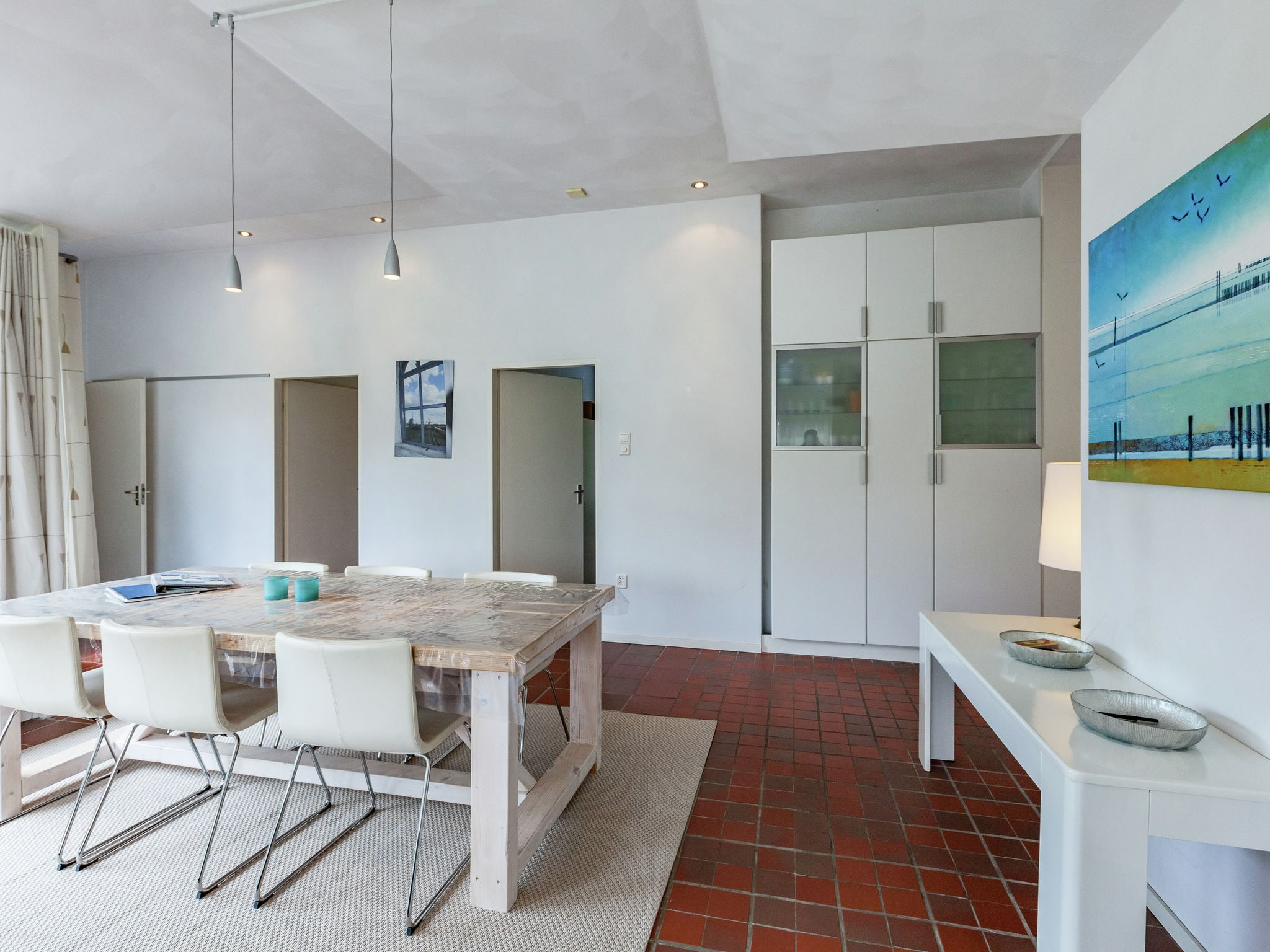 Holland | Zeeland | Holiday home Oranjeplaat | all year | DiningRoom