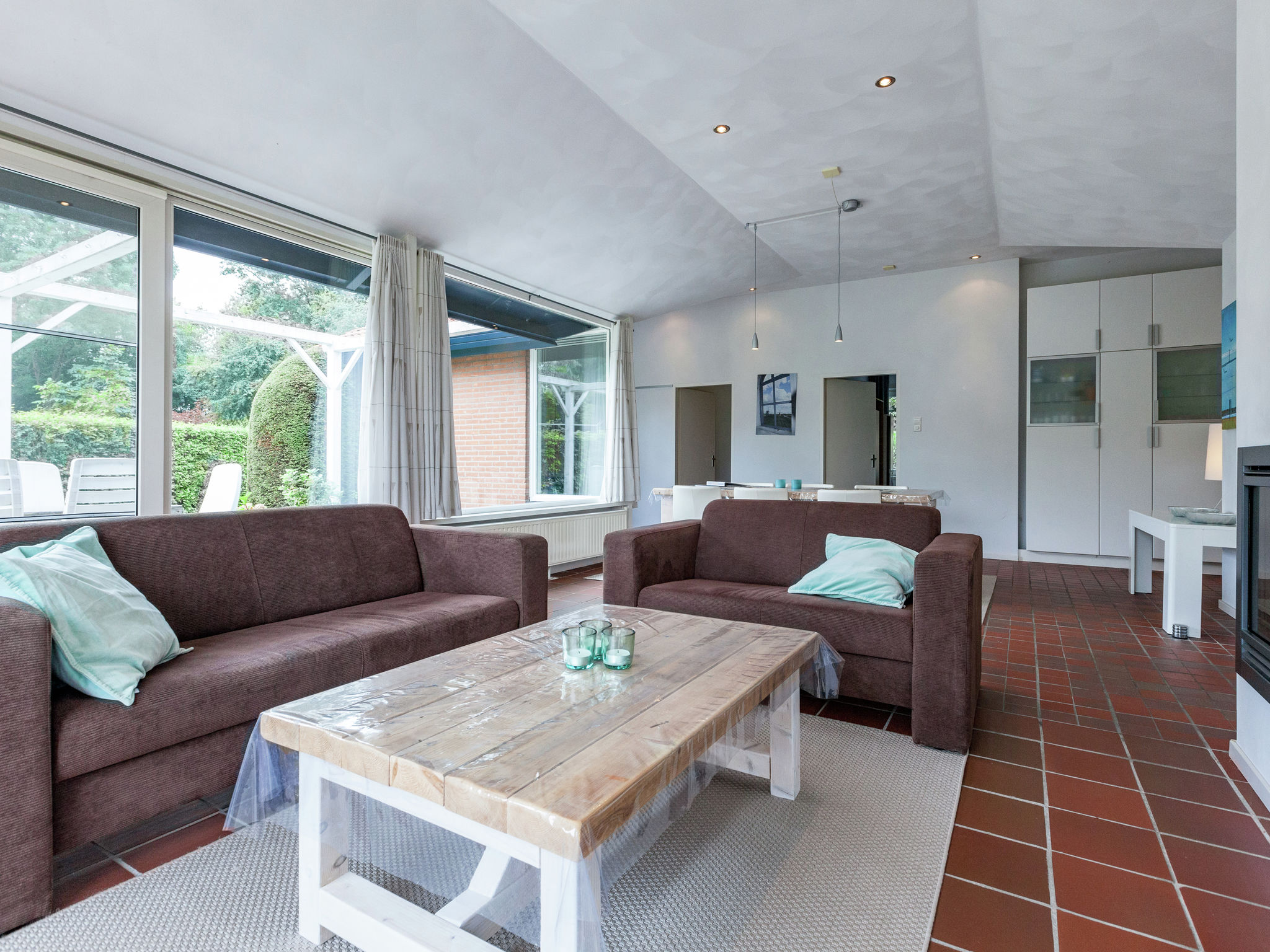 Holland | Zeeland | Holiday home Oranjeplaat | all year | LivingRoom