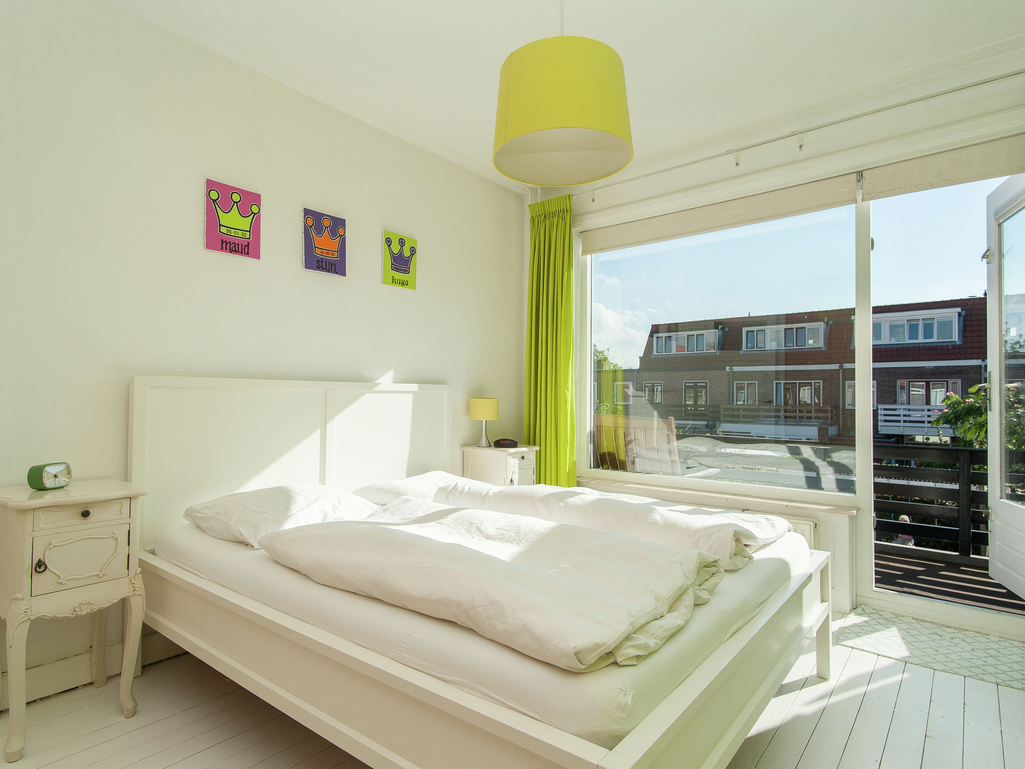 Holland | North Sea Coast North | Holiday home Wetering | Holidays | BedRoom