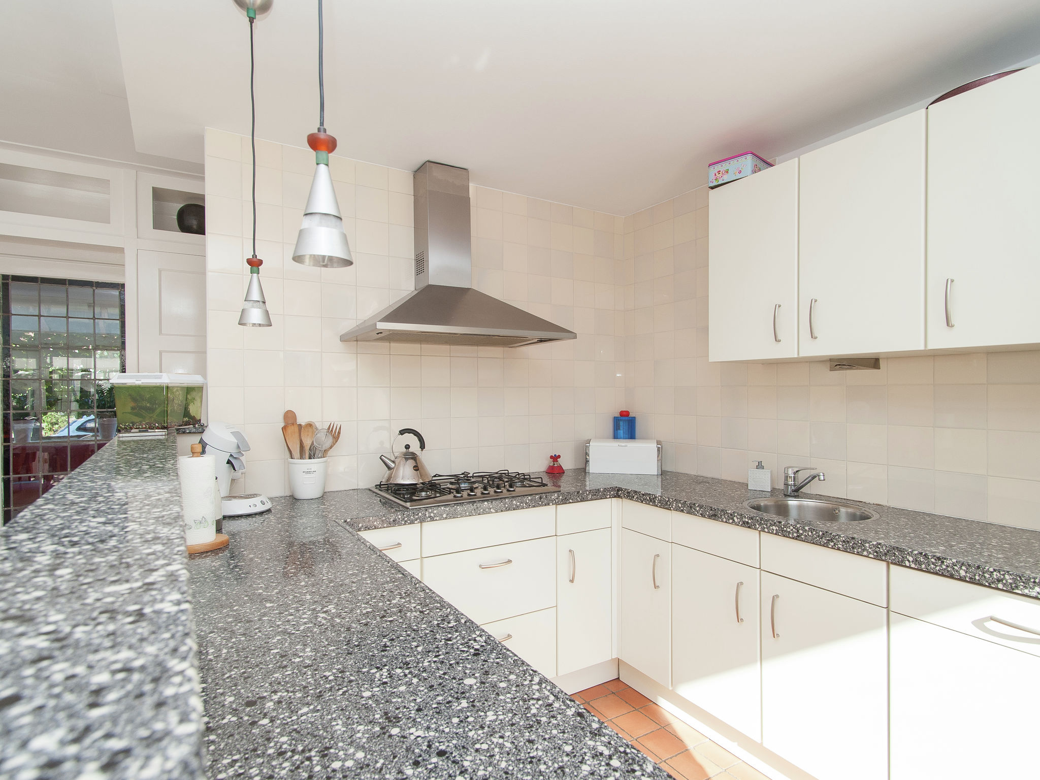 Holland | North Sea Coast North | Holiday home Wetering | Holidays | Kitchen
