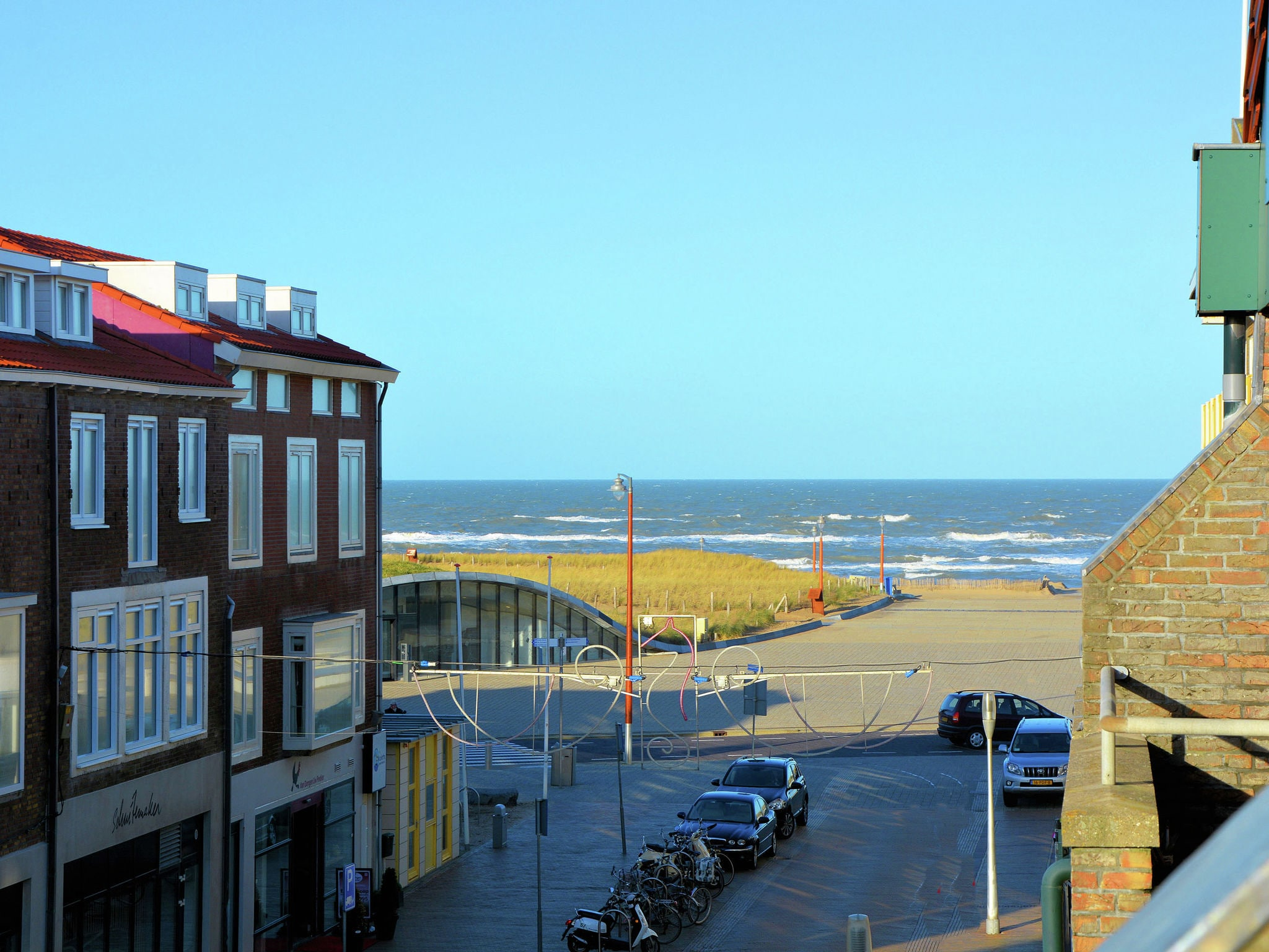 Holland | North Sea Coast South | Holiday home Taateville | all year | ViewSummer