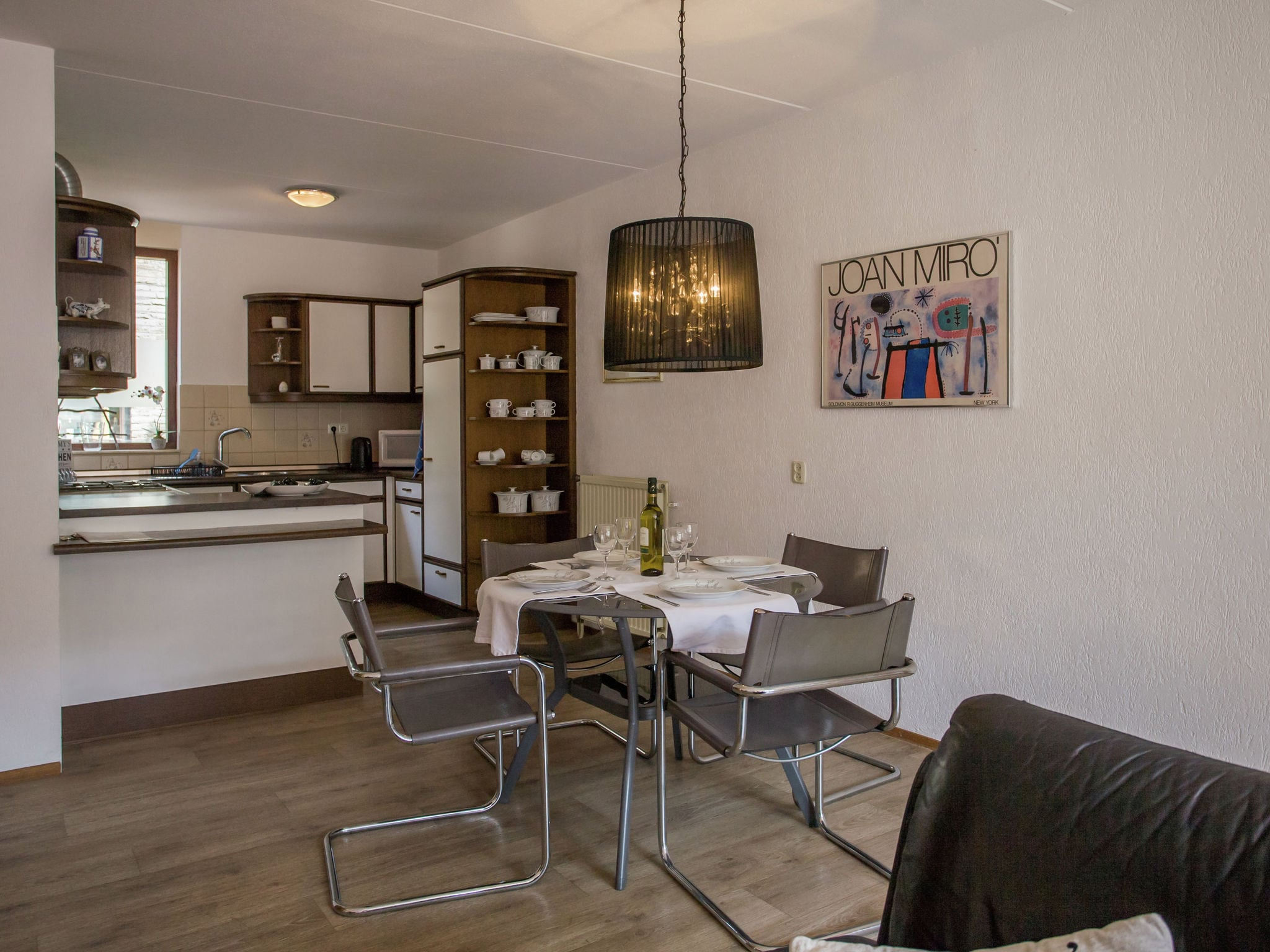 Holland | North Sea Coast South | Holiday home Taateville | all year | DiningRoom
