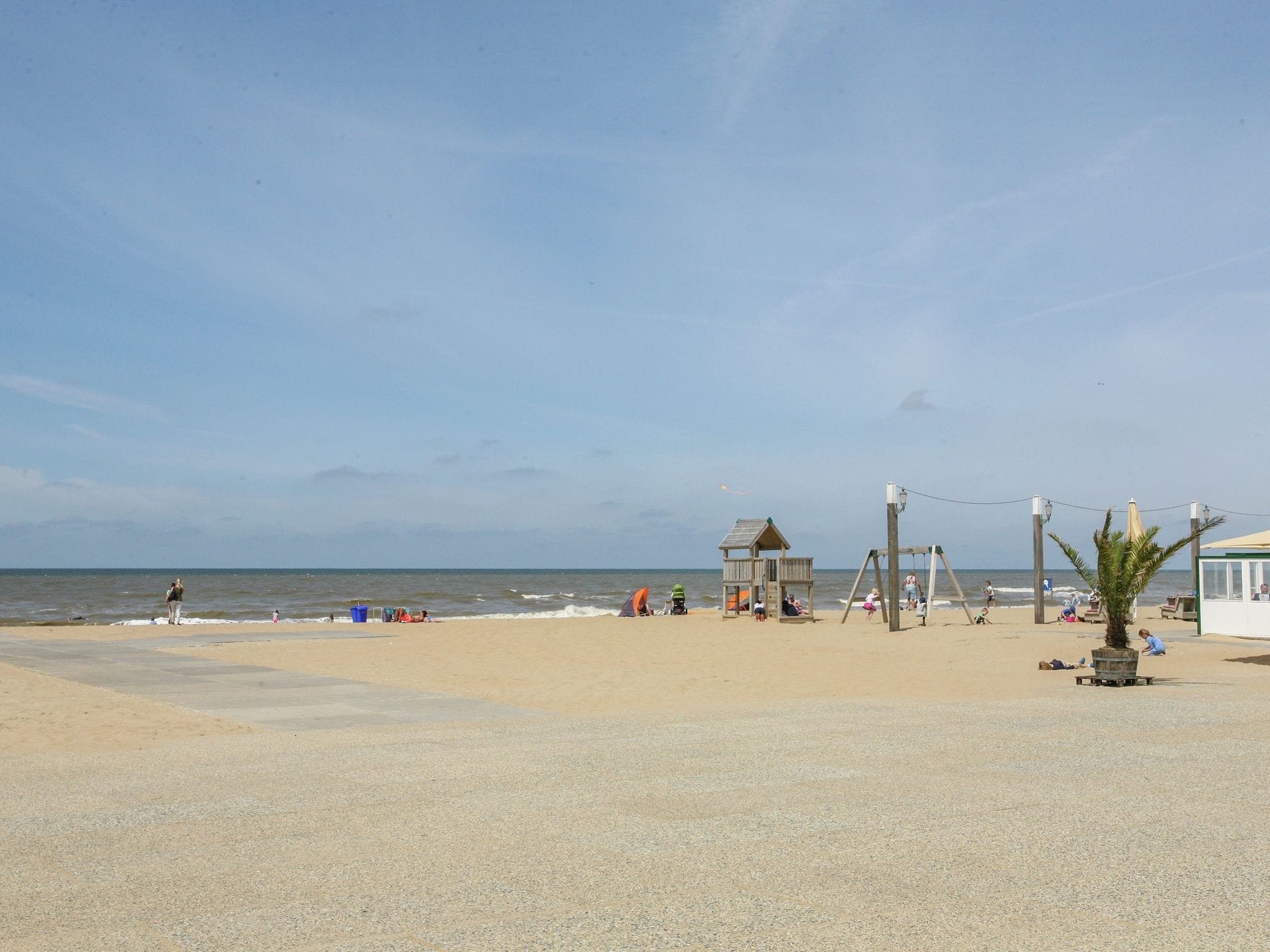 Holland | North Sea Coast South | Holiday home Taateville | all year | AreaSummer5KM