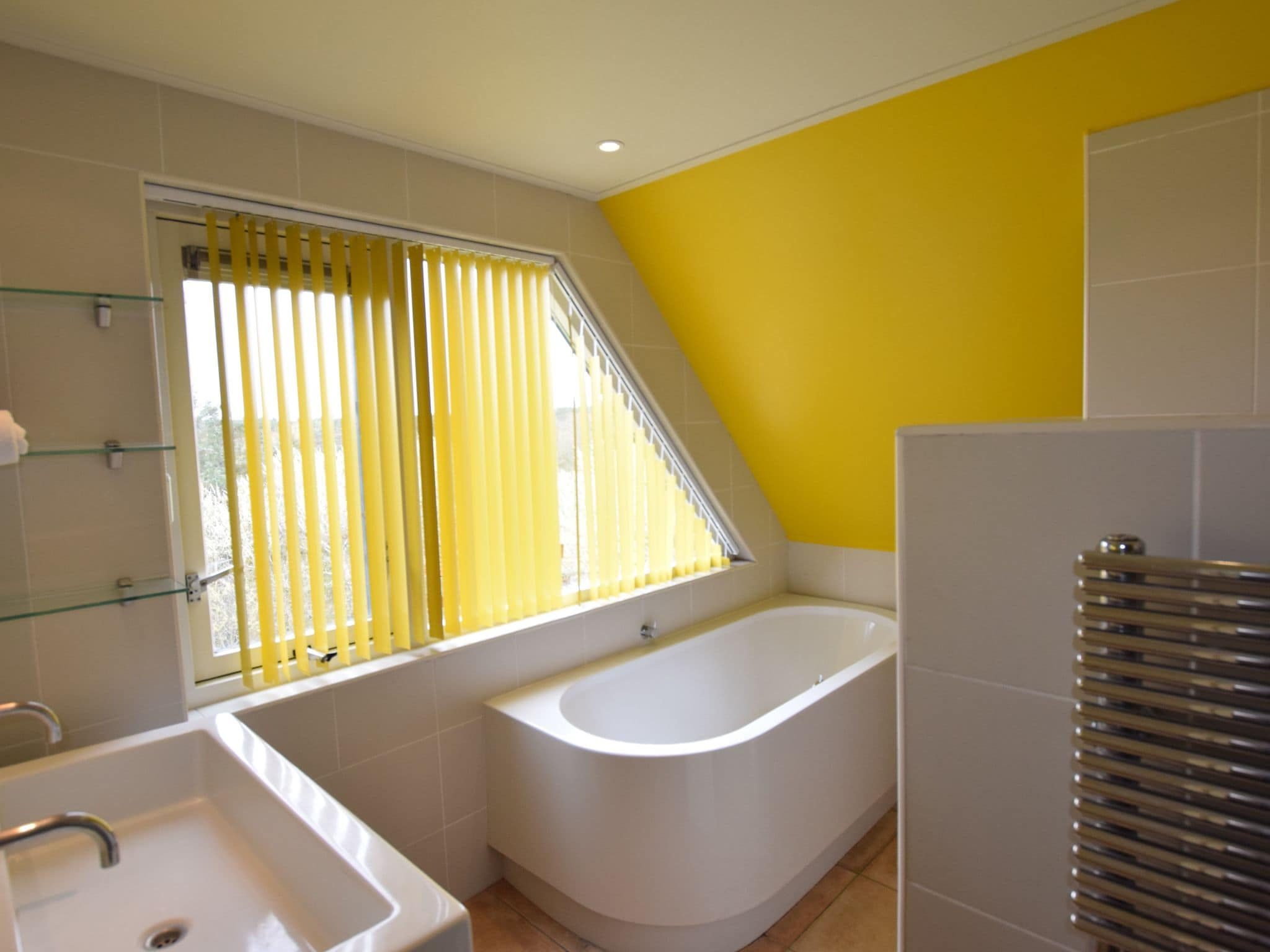 Holland | Wad Islands | Holiday home Villa Vlieland | all year | BathRoom