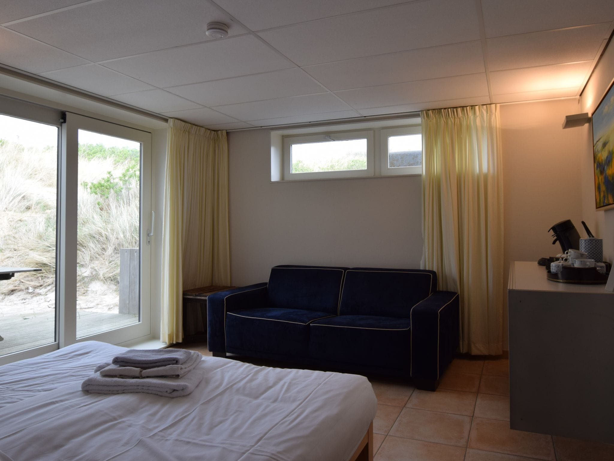 Holland | Wad Islands | Holiday home Villa Vlieland | all year | BedRoom