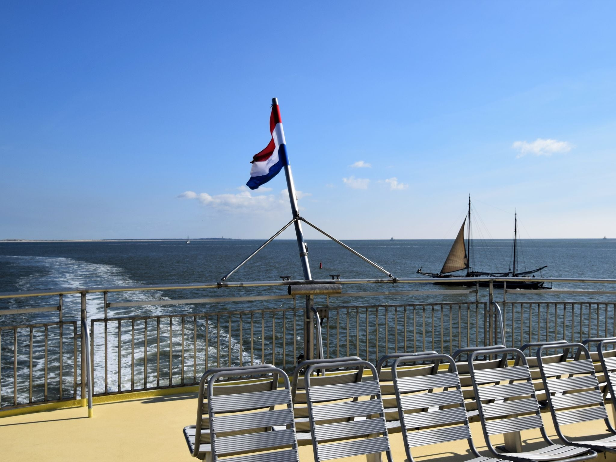 Holland | Wad Islands | Holiday home Villa Vlieland | all year | AreaSummer20KM
