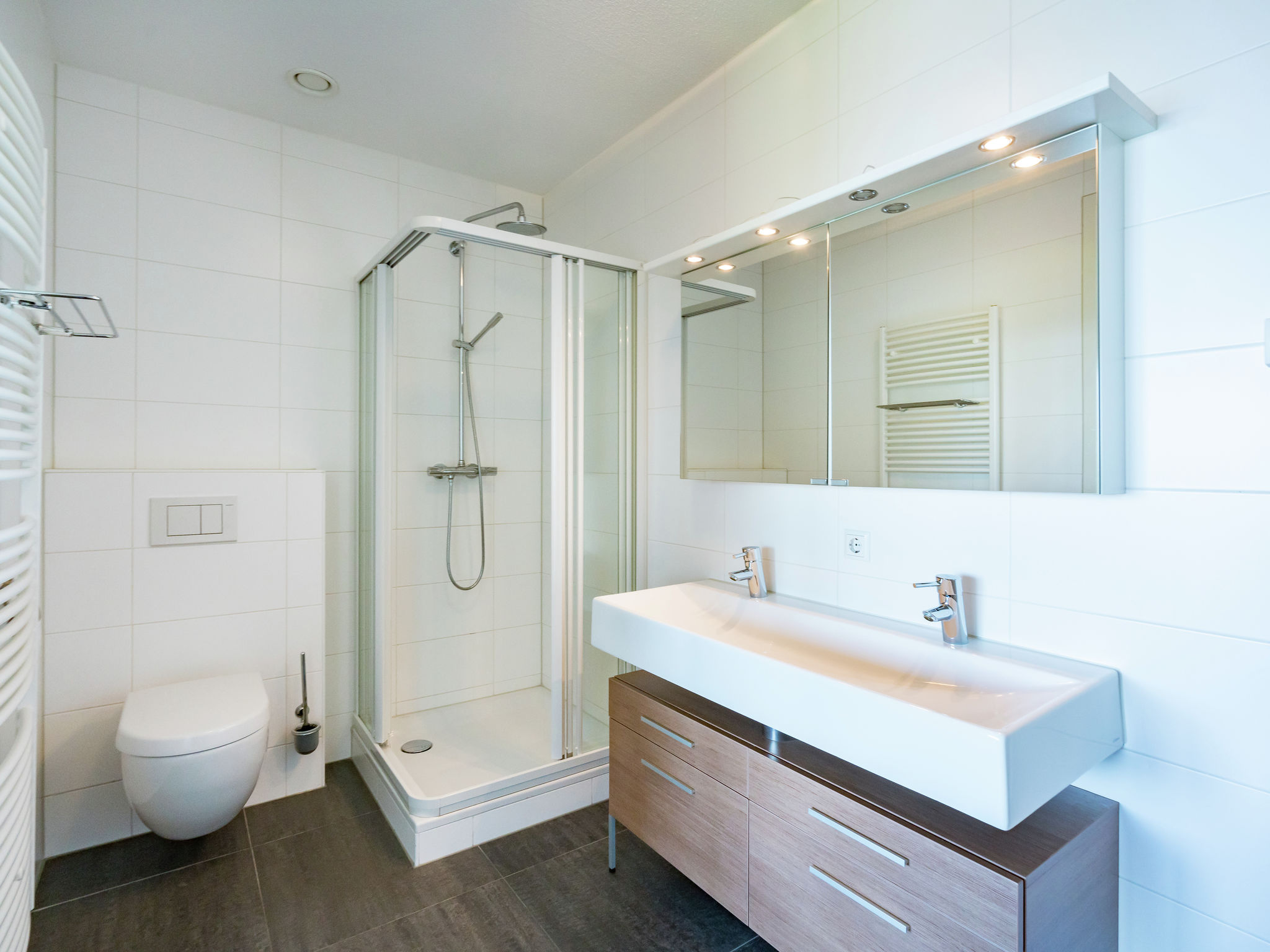 Holland | Zeeland | Holiday home Bastiaan de Langeplaat | all year | BathRoom
