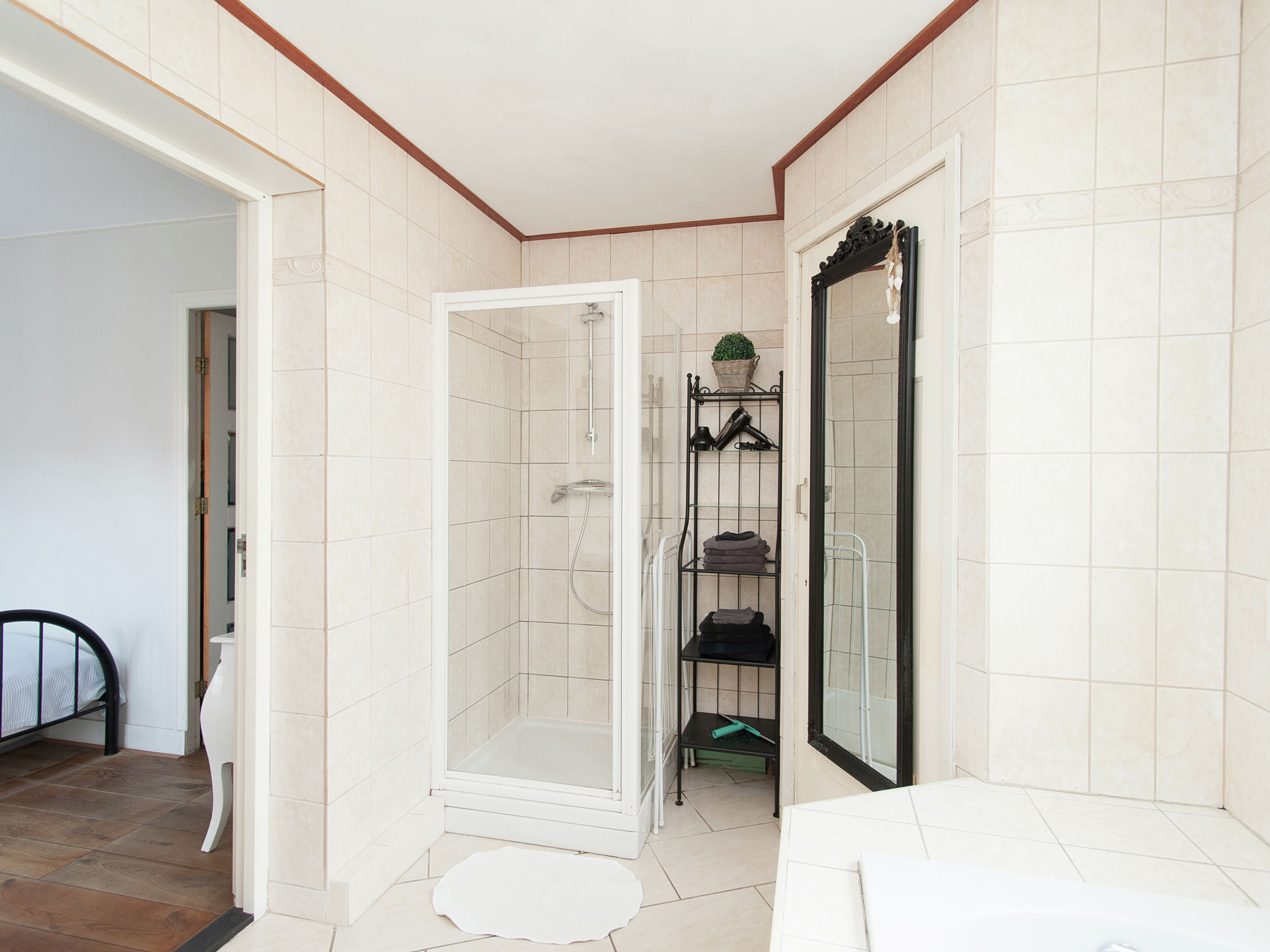 Holland | North Sea Coast North | Holiday home Boulevard en Strand | all year | BathRoom