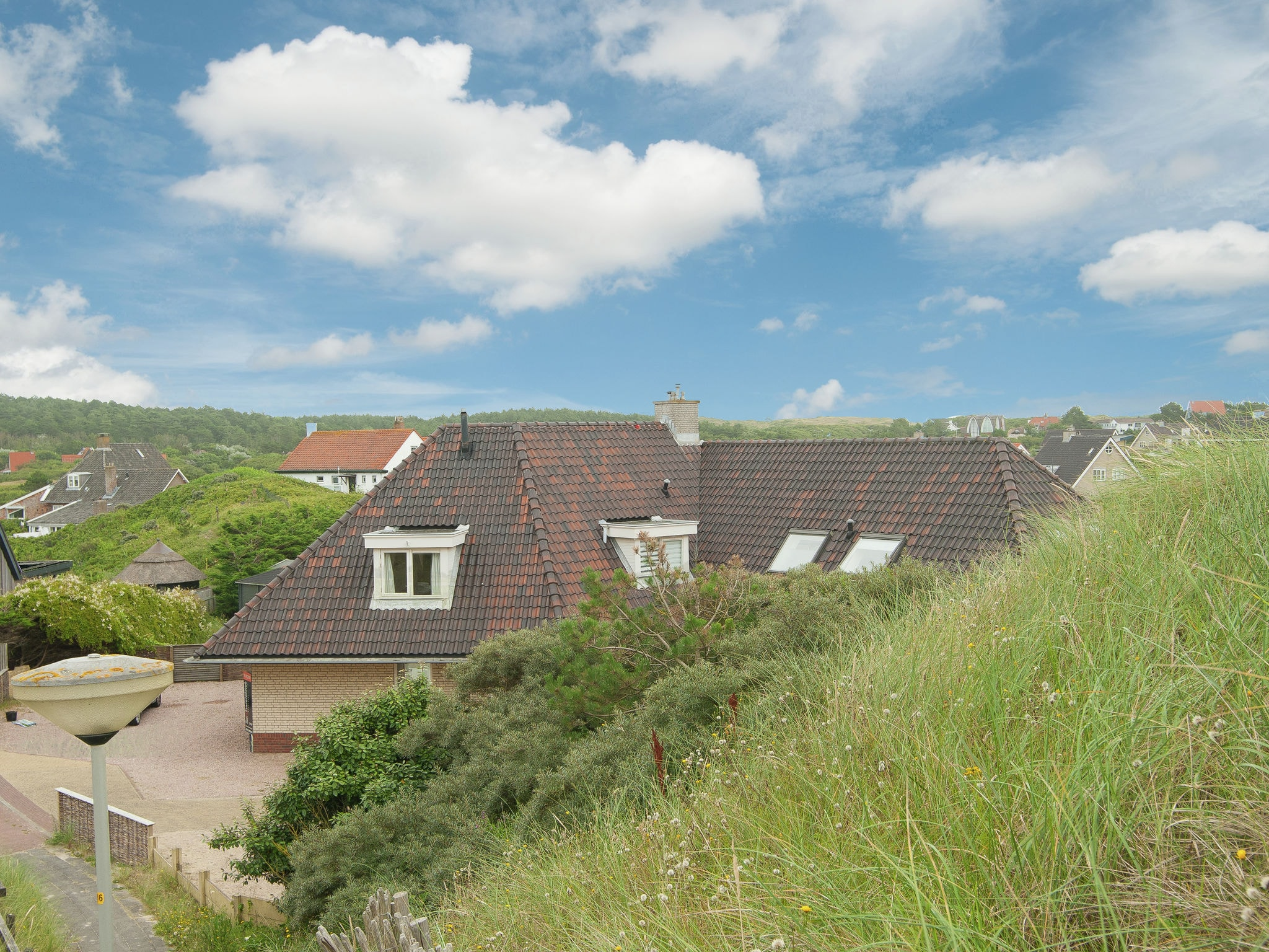 Holland | North Sea Coast North | Holiday home Zonnewijzer A | all year | ExteriorSummer