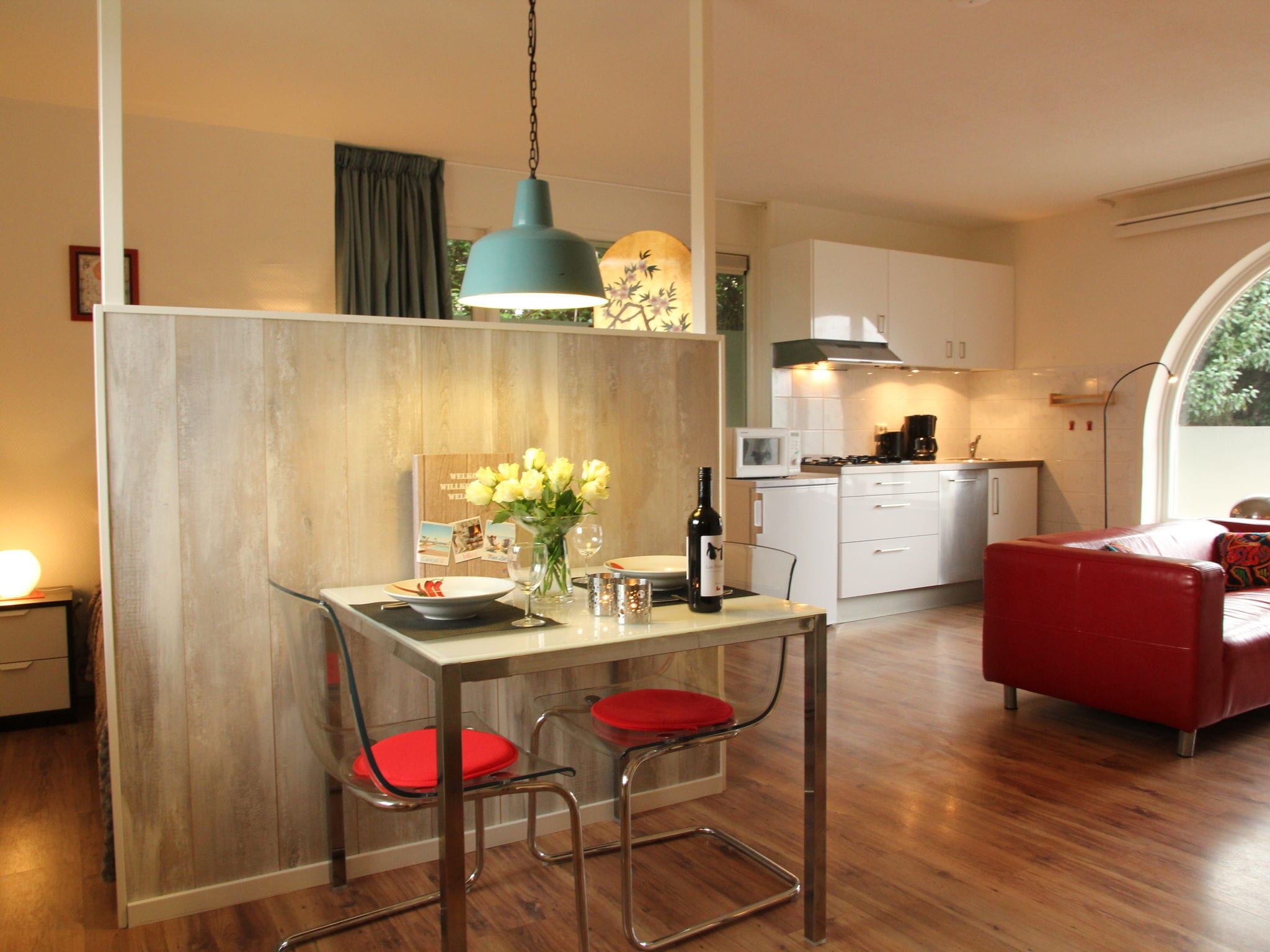 Holland | North Sea Coast North | Holiday home Zonnewijzer A | all year | DiningRoom