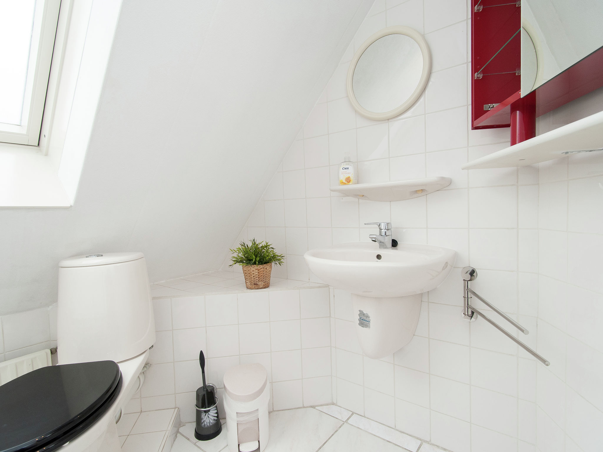 Holland | North Sea Coast North | Holiday home Zonnewijzer B | all year | BathRoom