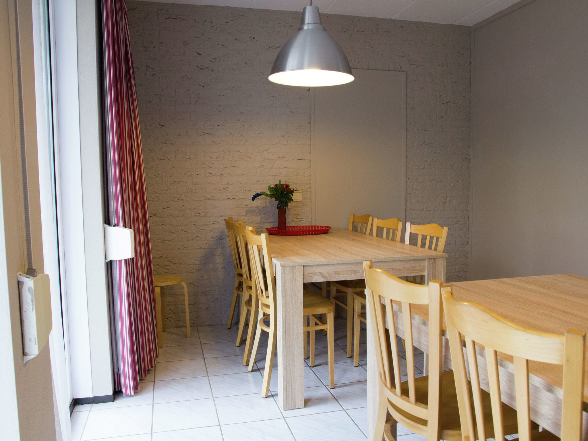 Holland | Zeeland | Holiday home Boszicht | all year | DiningRoom