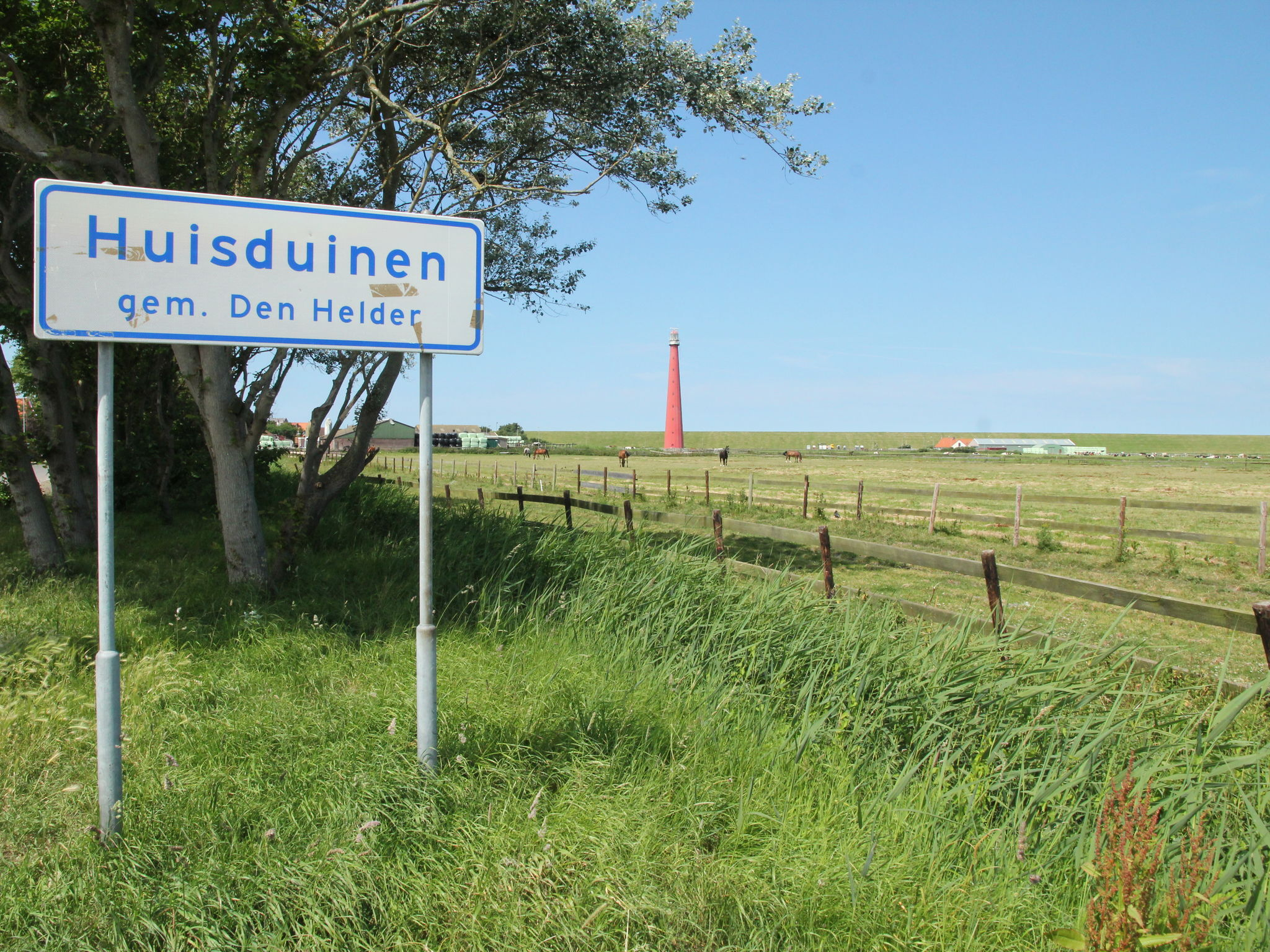 Holland | North Sea Coast North | Holiday home Red Cedar | all year | AreaSummer5KM
